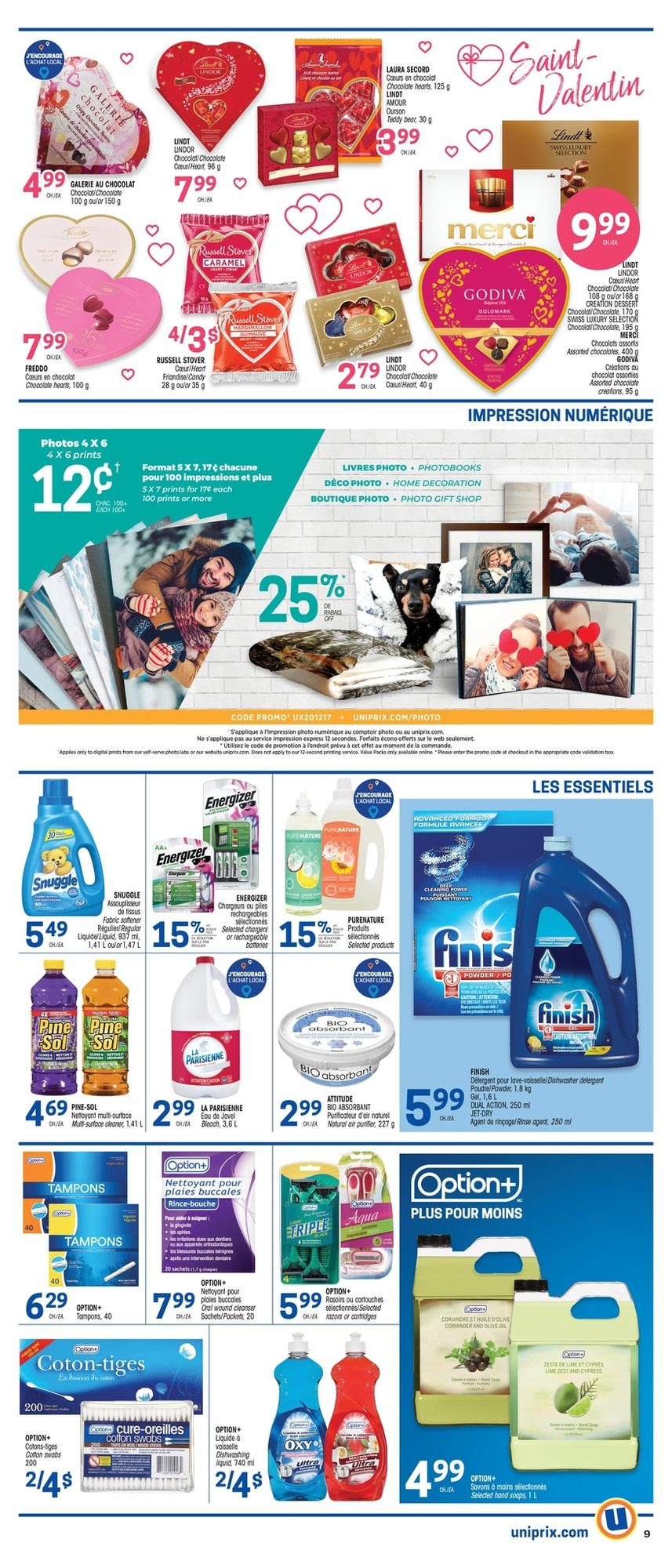 Uniprix - Weekly Flyer Specials - Page 11