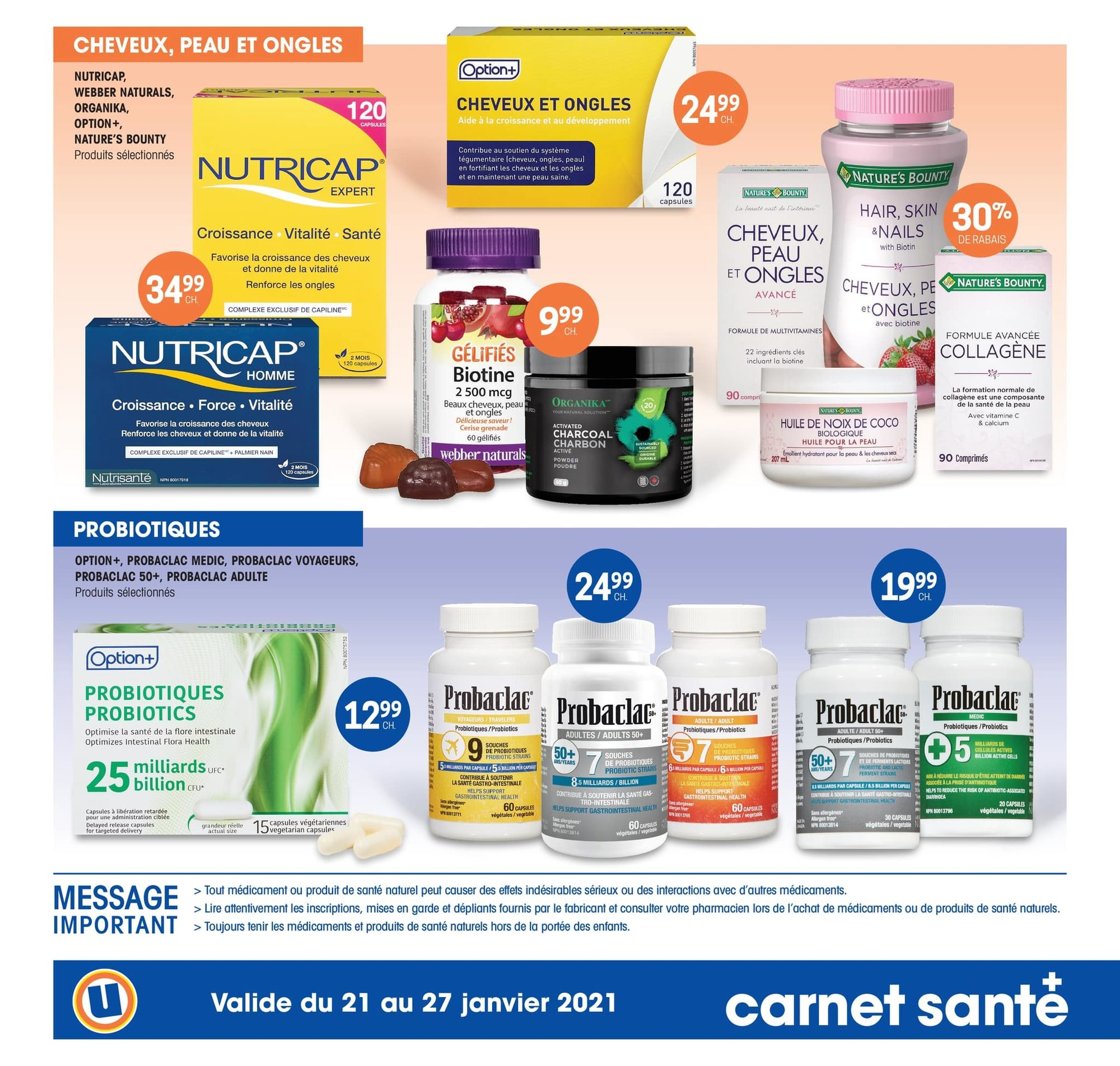 Uniprix - Weekly Flyer Specials - Page 16
