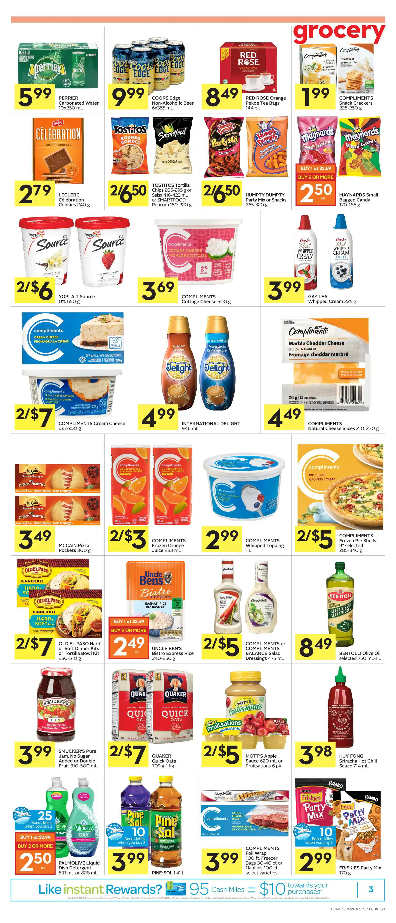 Foodland Flyer from january 21 to 27 2021 - Page 5