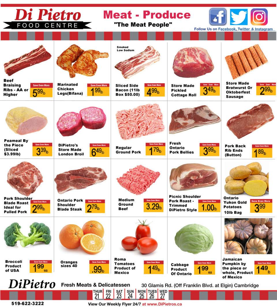 DiPietro - Weekly Specials - Page 2