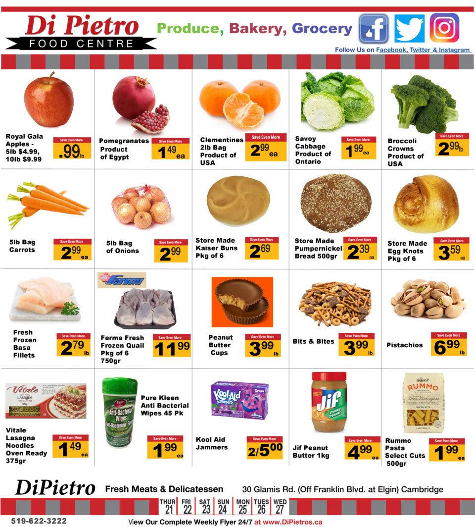 DiPietro - Weekly Specials - Page 3