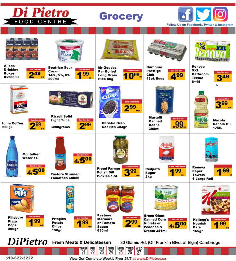 DiPietro - Weekly Specials - Page 4