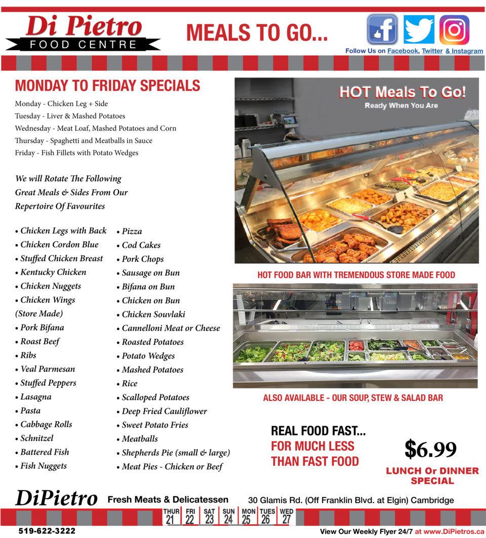 DiPietro - Weekly Specials - Page 7