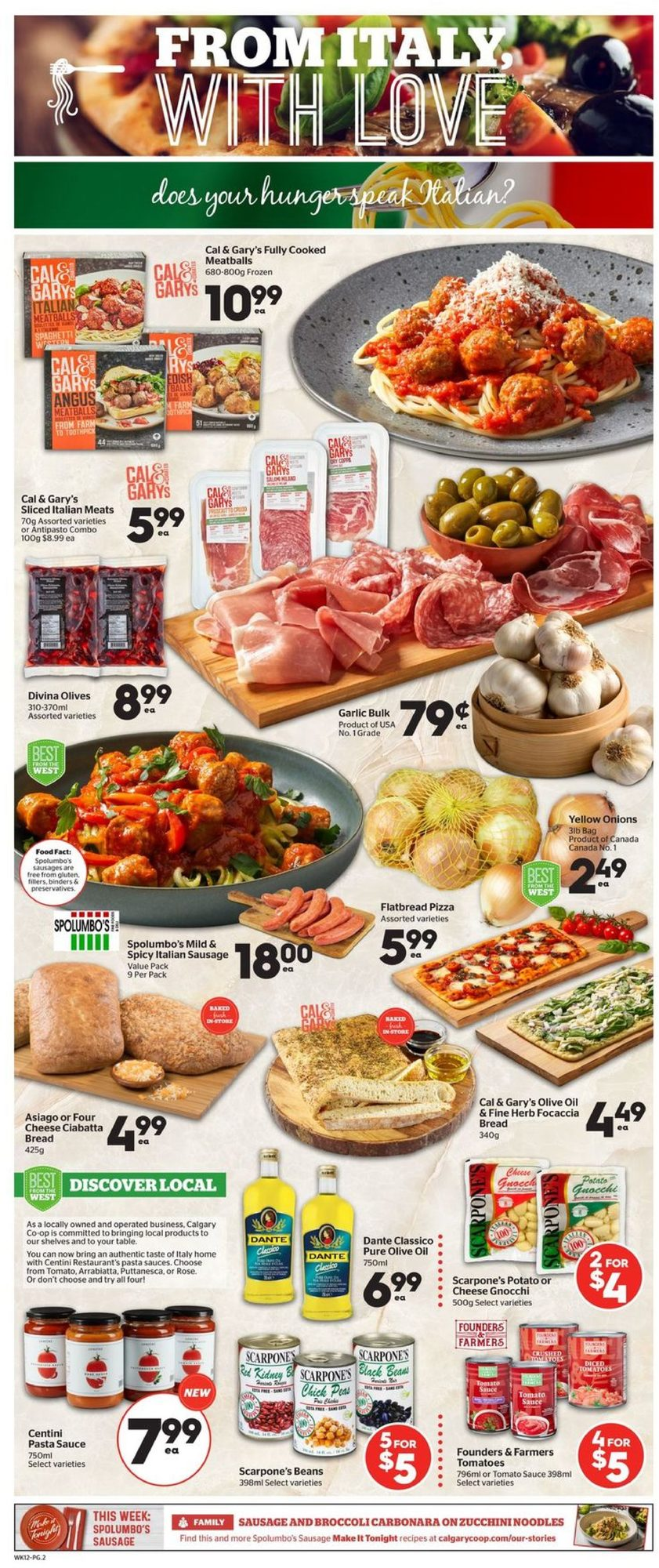 Calgary Co-op - Weekly Flyer Specials - Page 2
