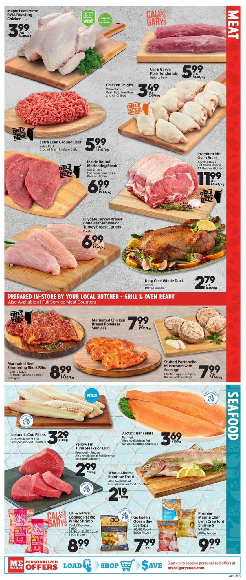 Calgary Co-op - Weekly Flyer Specials - Page 3