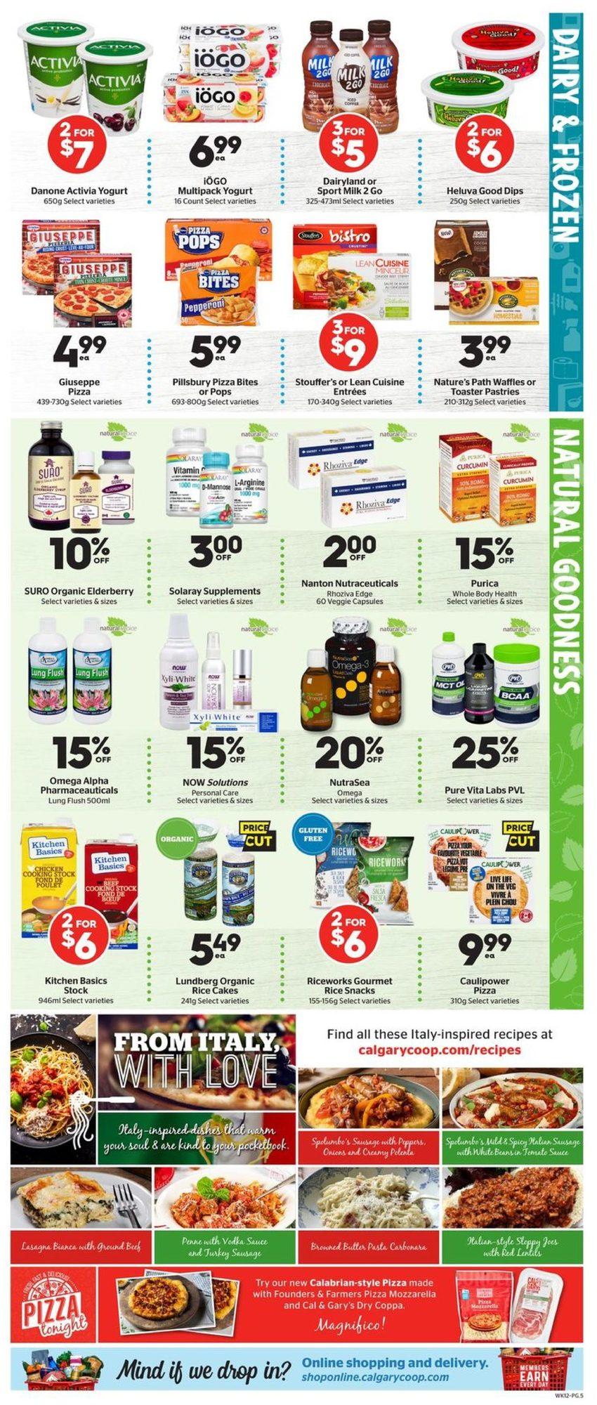Calgary Co-op - Weekly Flyer Specials - Page 5