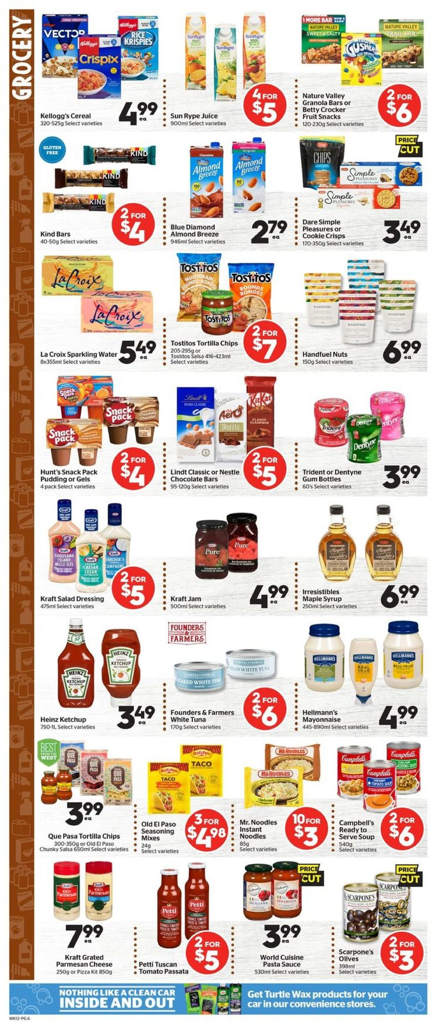 Calgary Co-op - Weekly Flyer Specials - Page 6