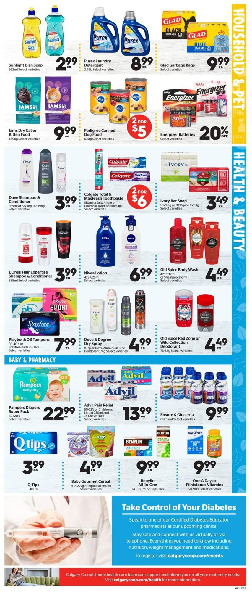 Calgary Co-op - Weekly Flyer Specials - Page 7