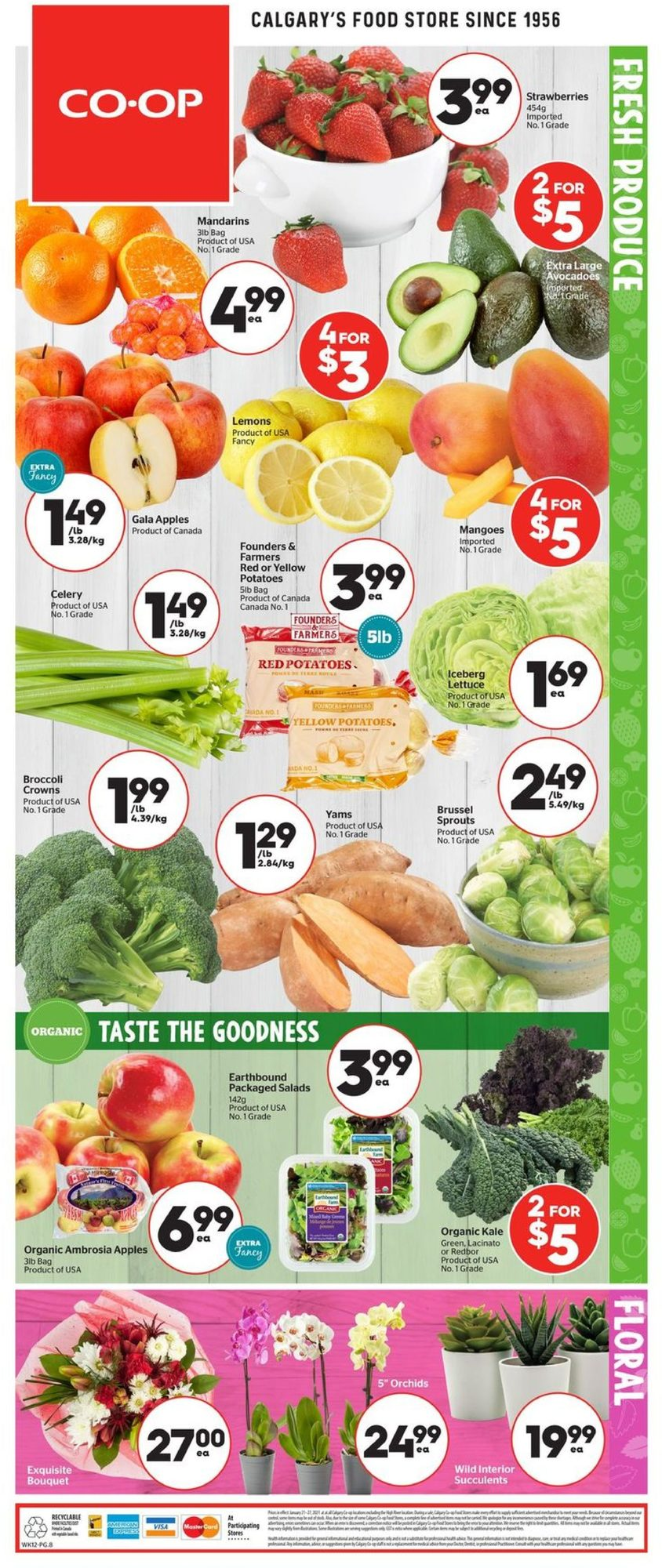 Calgary Co-op - Weekly Flyer Specials - Page 8