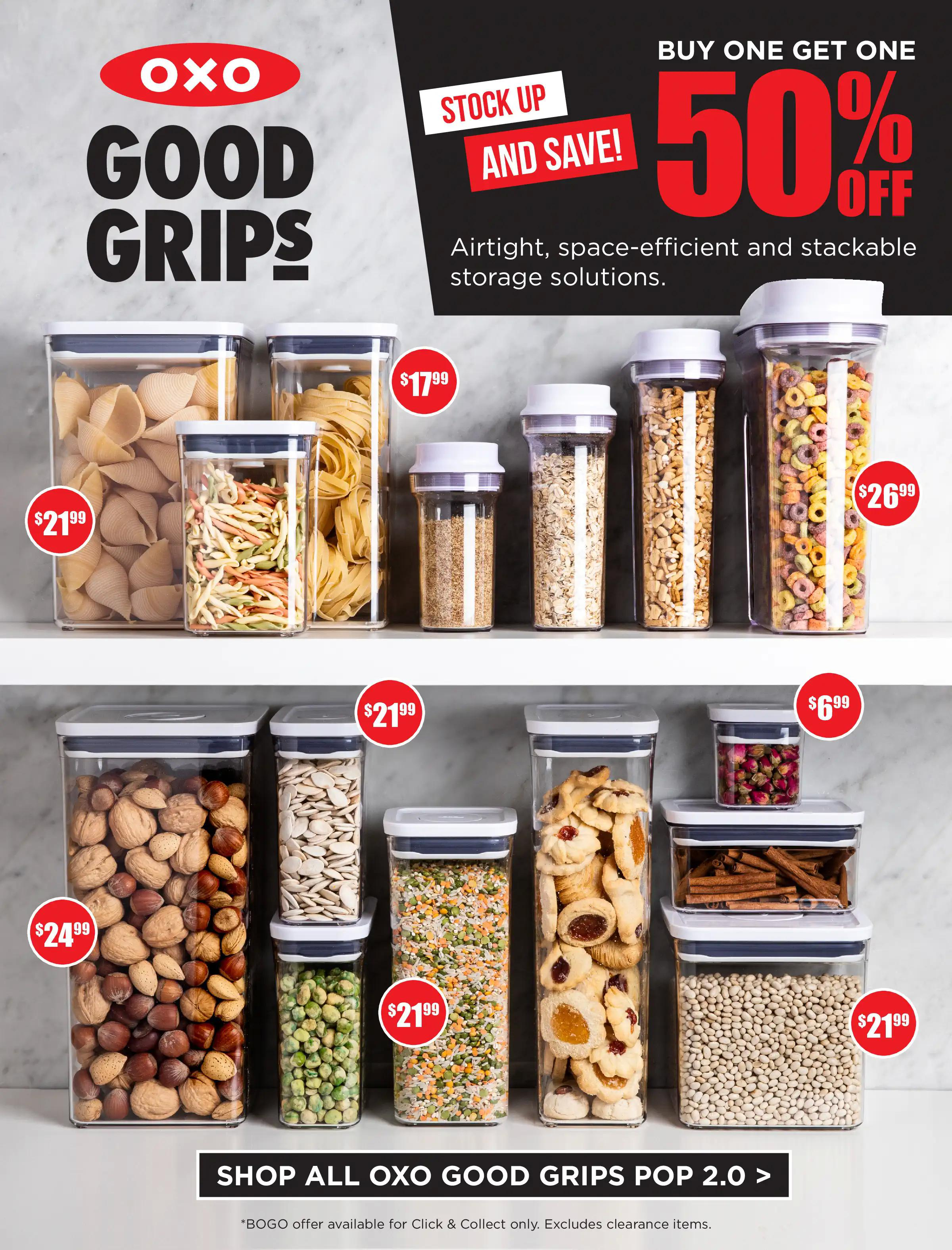 Kitchen Stuff Plus - Monthly Savings - Page 2