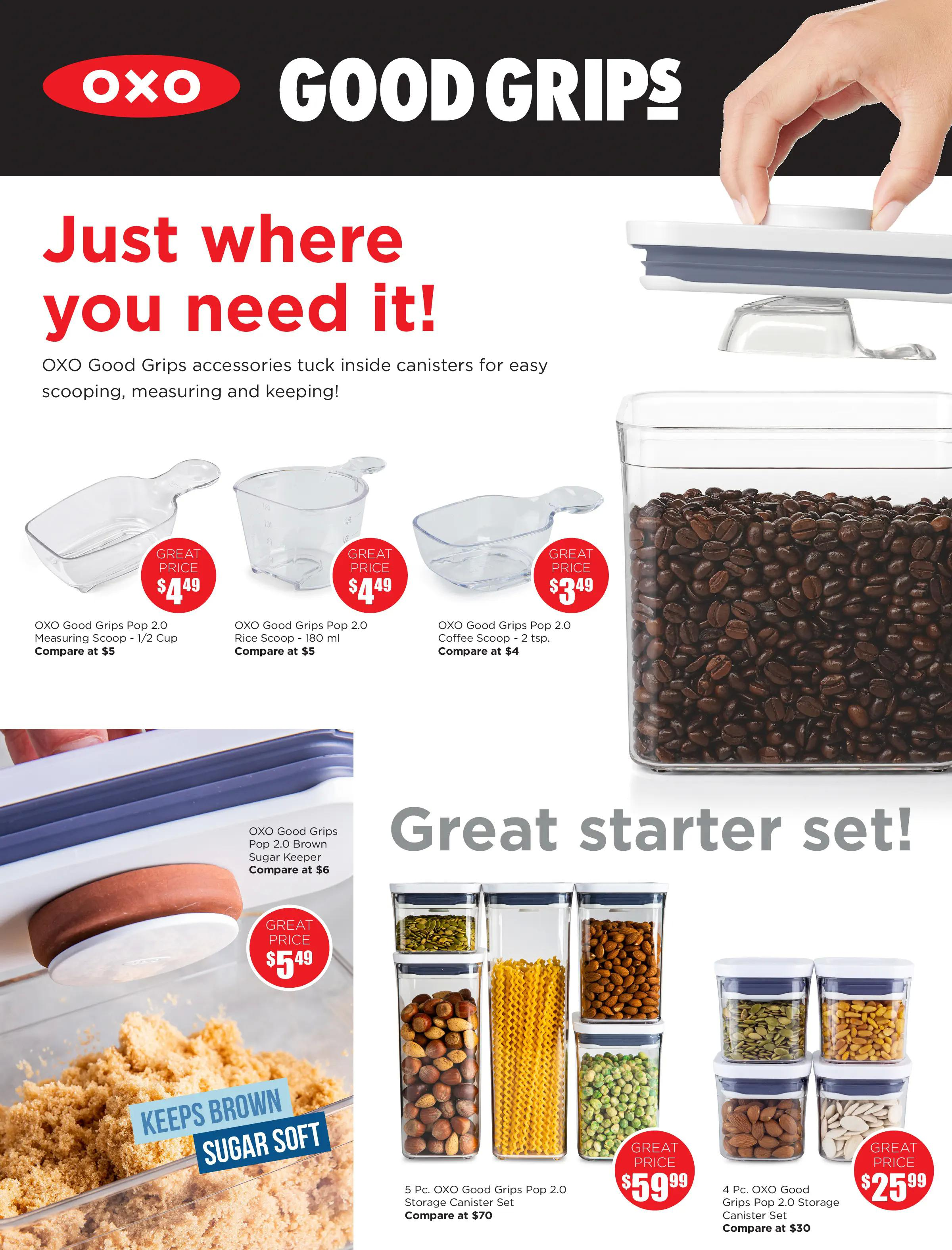 Kitchen Stuff Plus - Monthly Savings - Page 3