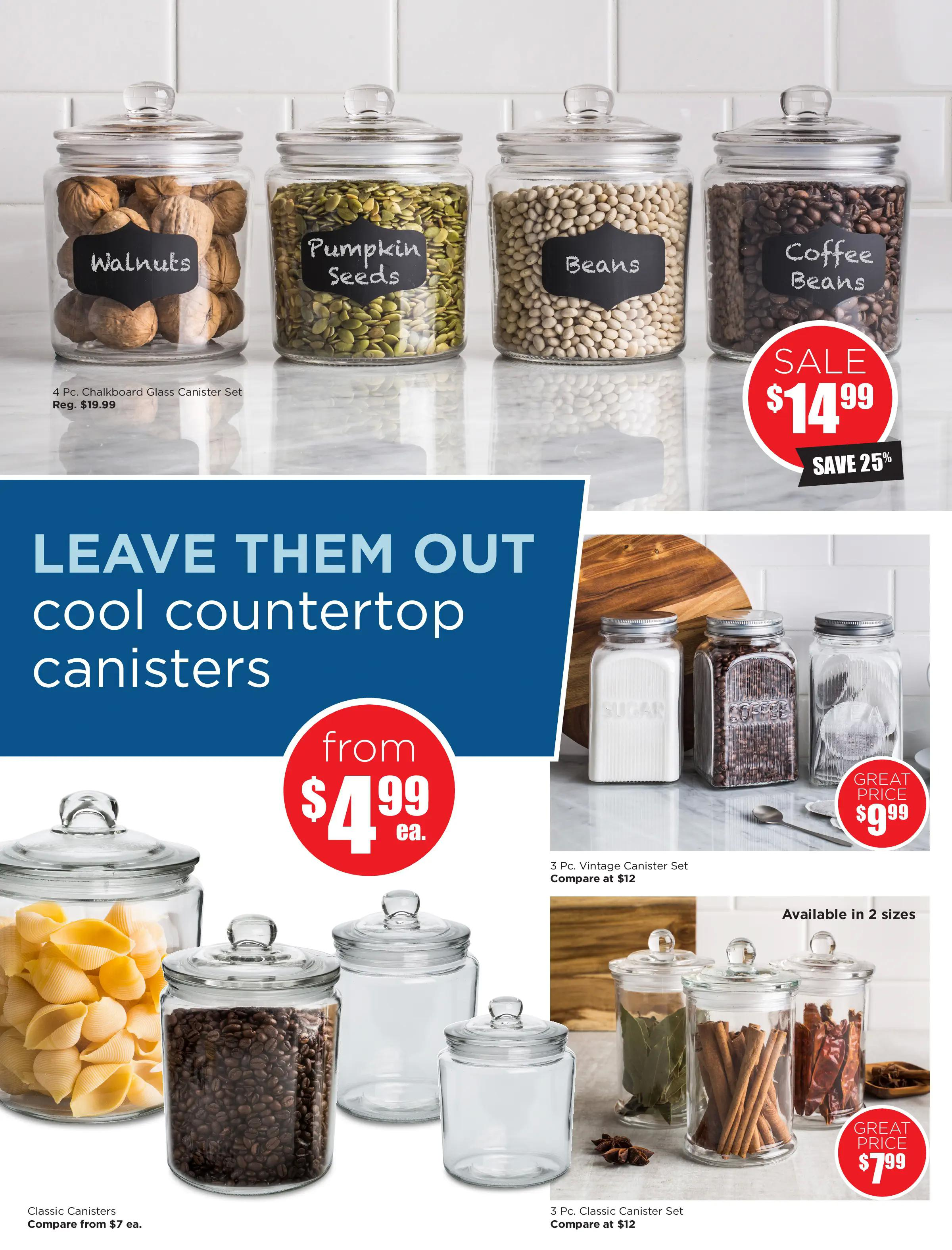 Kitchen Stuff Plus - Monthly Savings - Page 4