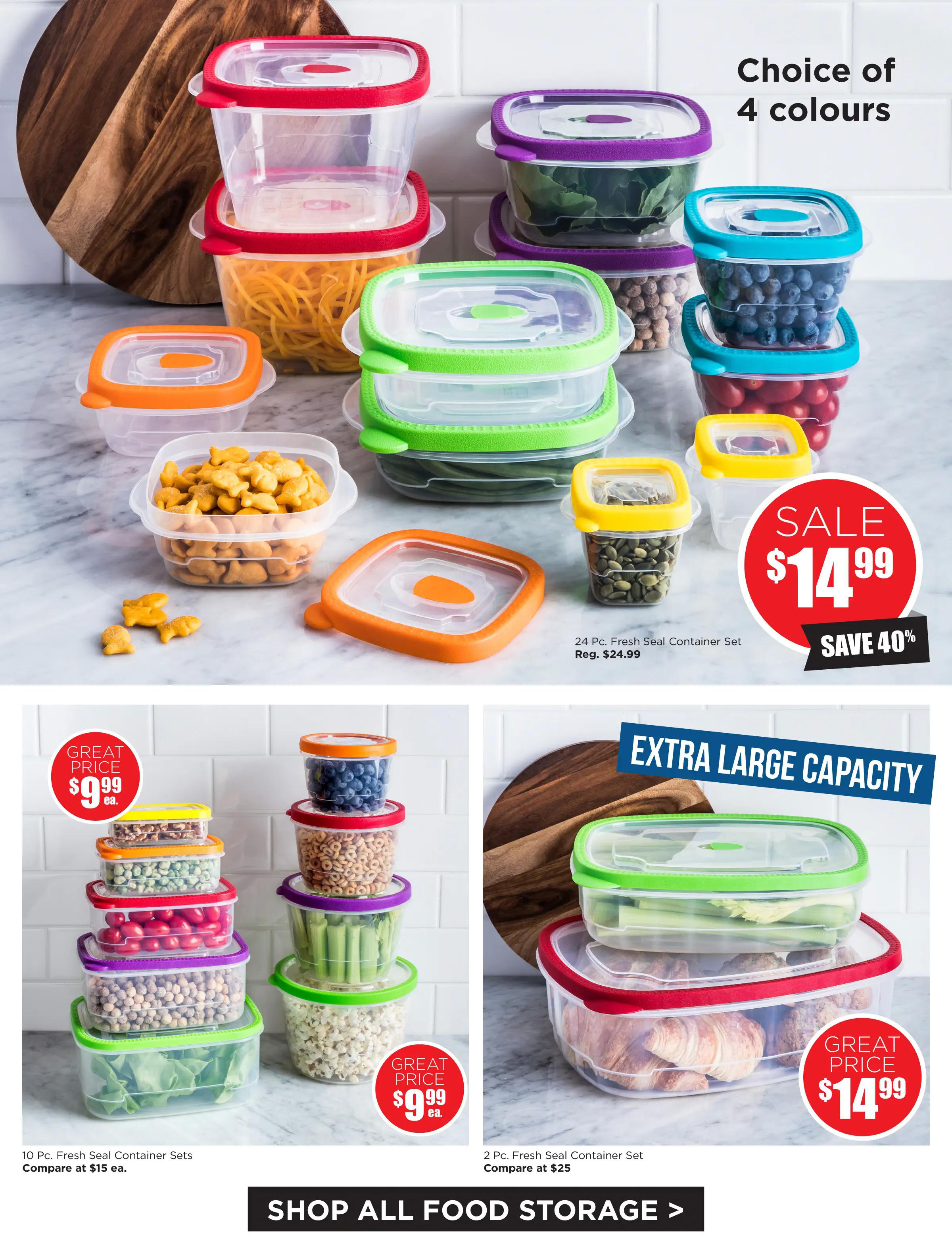 Kitchen Stuff Plus - Monthly Savings - Page 7