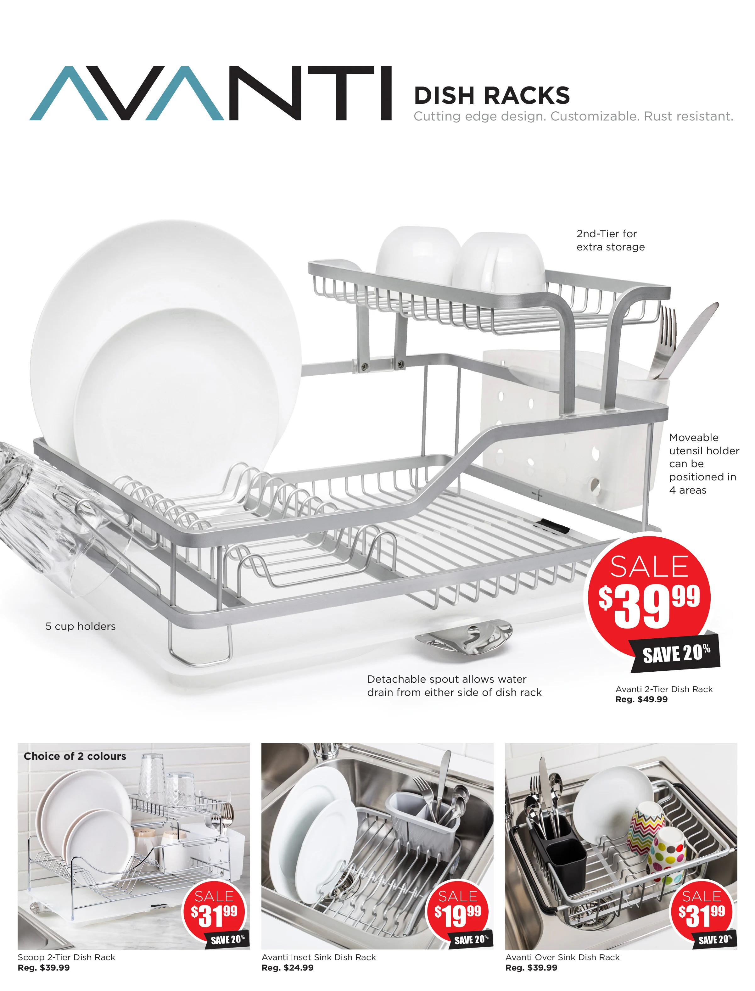 Kitchen Stuff Plus - Monthly Savings - Page 9