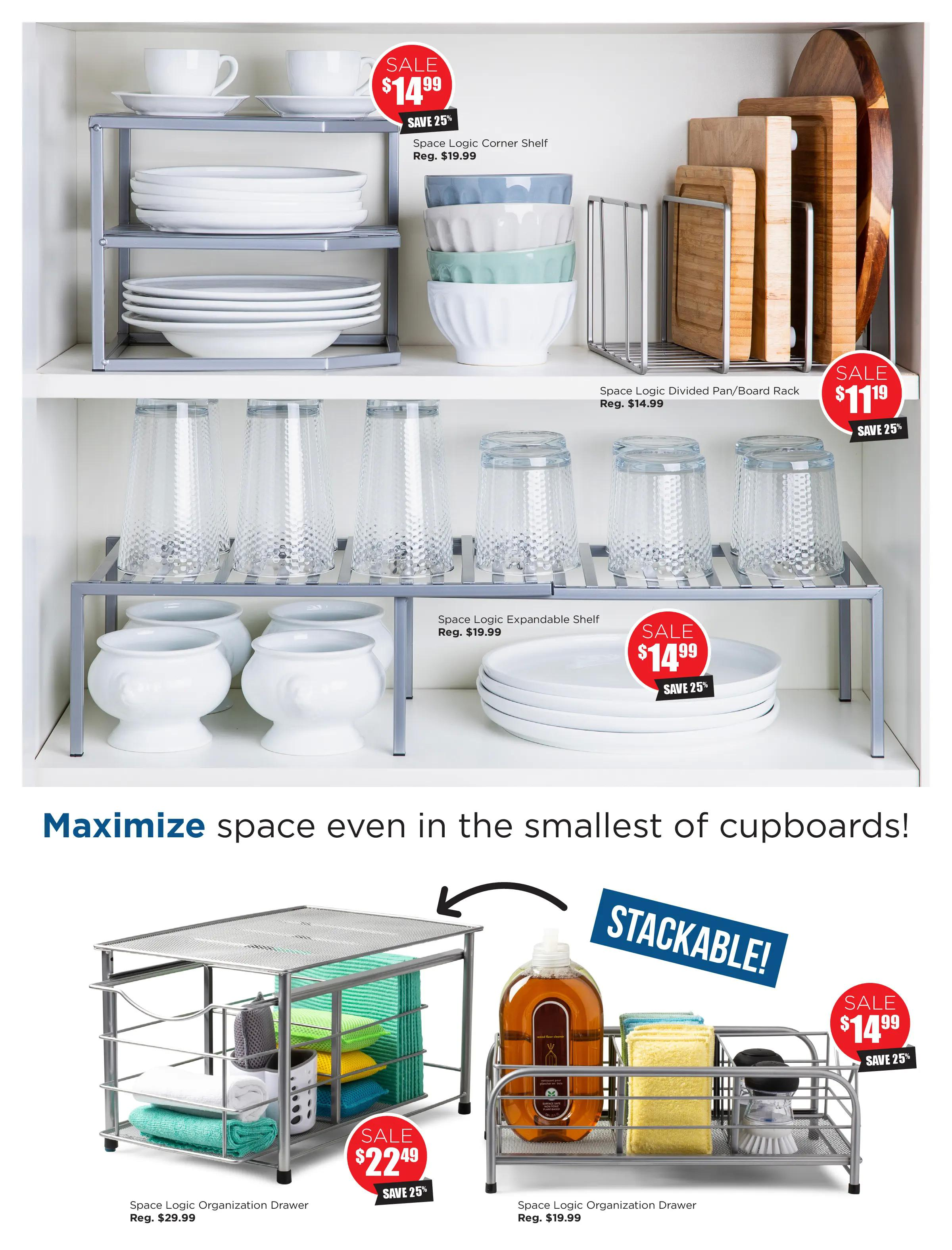 Kitchen Stuff Plus - Monthly Savings - Page 11