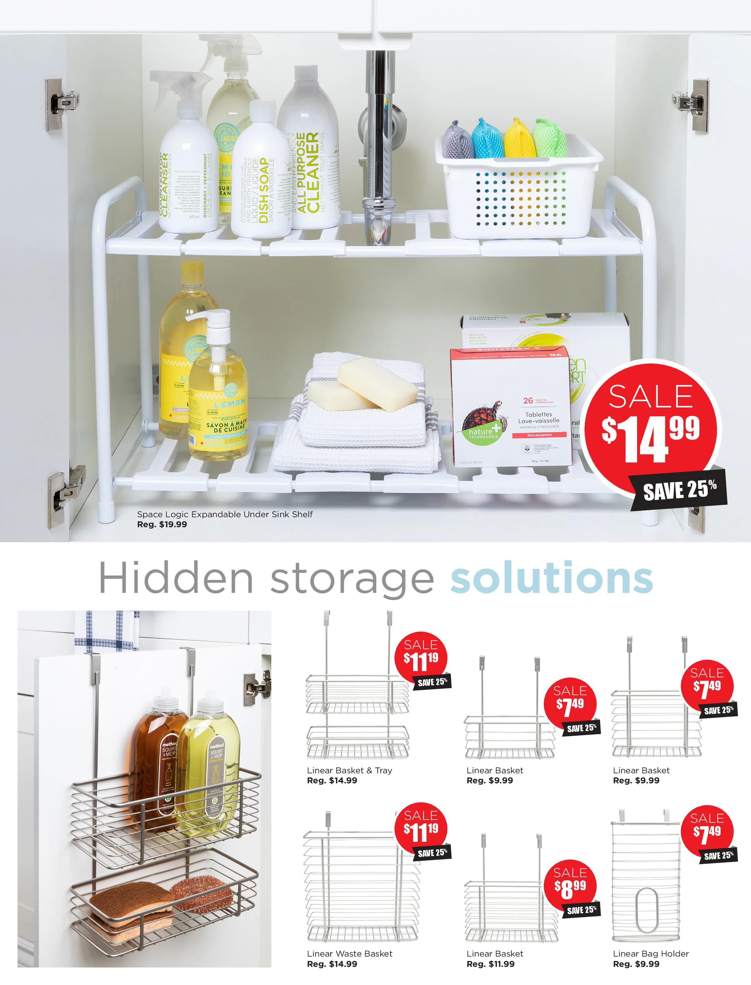 Kitchen Stuff Plus - Monthly Savings - Page 13