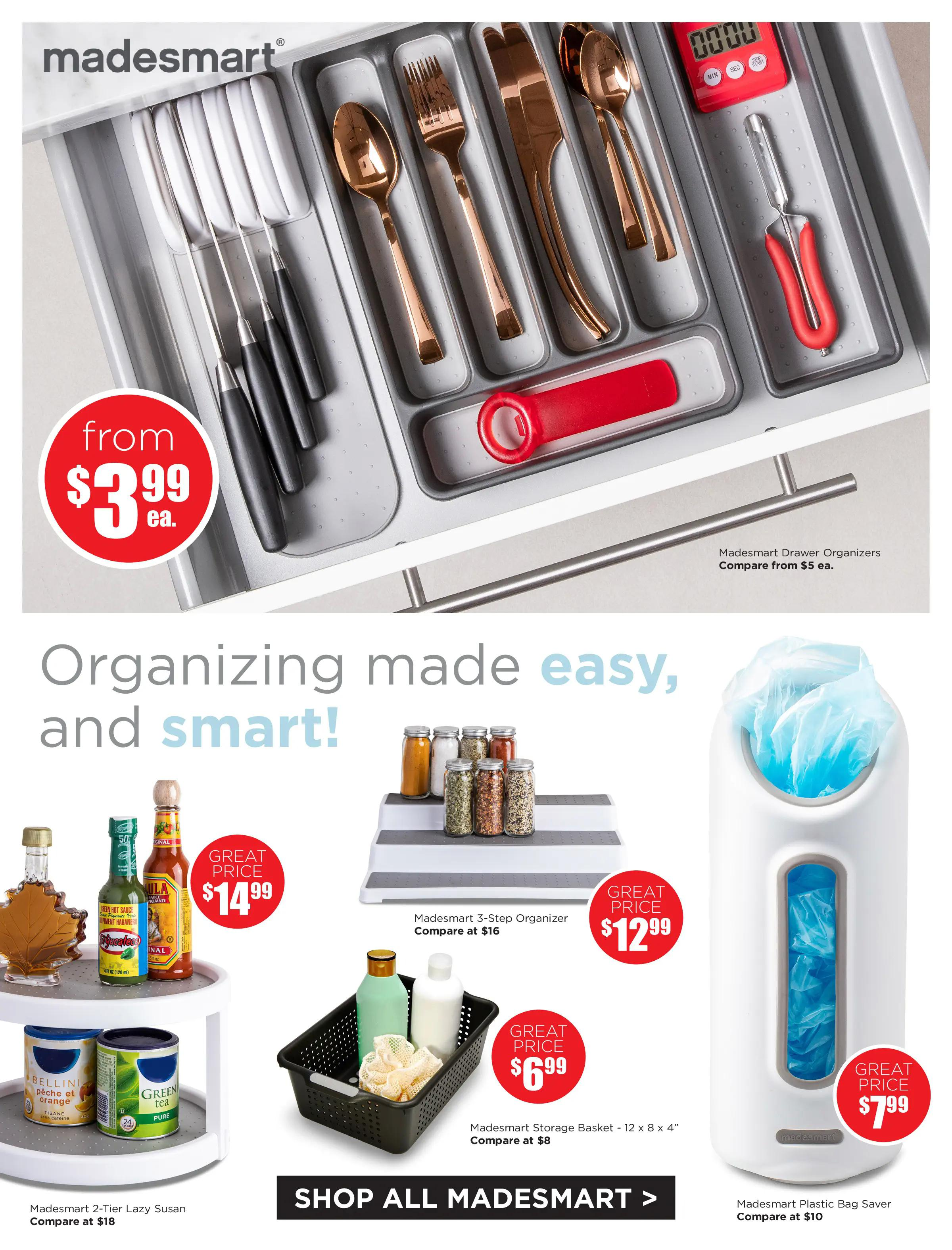 Kitchen Stuff Plus - Monthly Savings - Page 14
