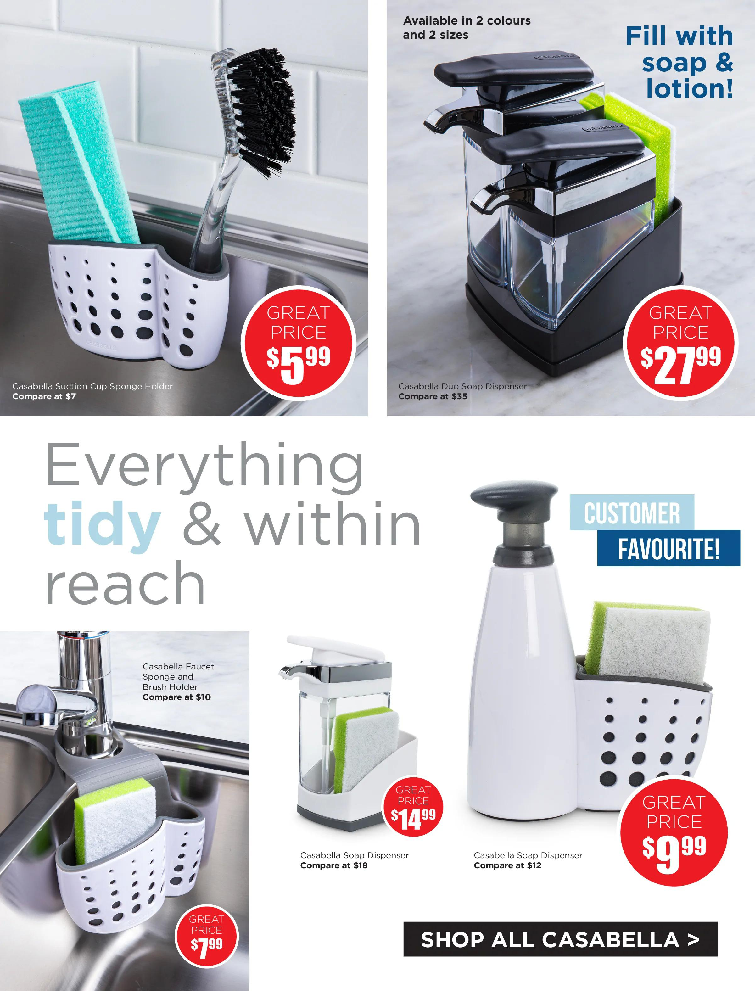 Kitchen Stuff Plus - Monthly Savings - Page 16