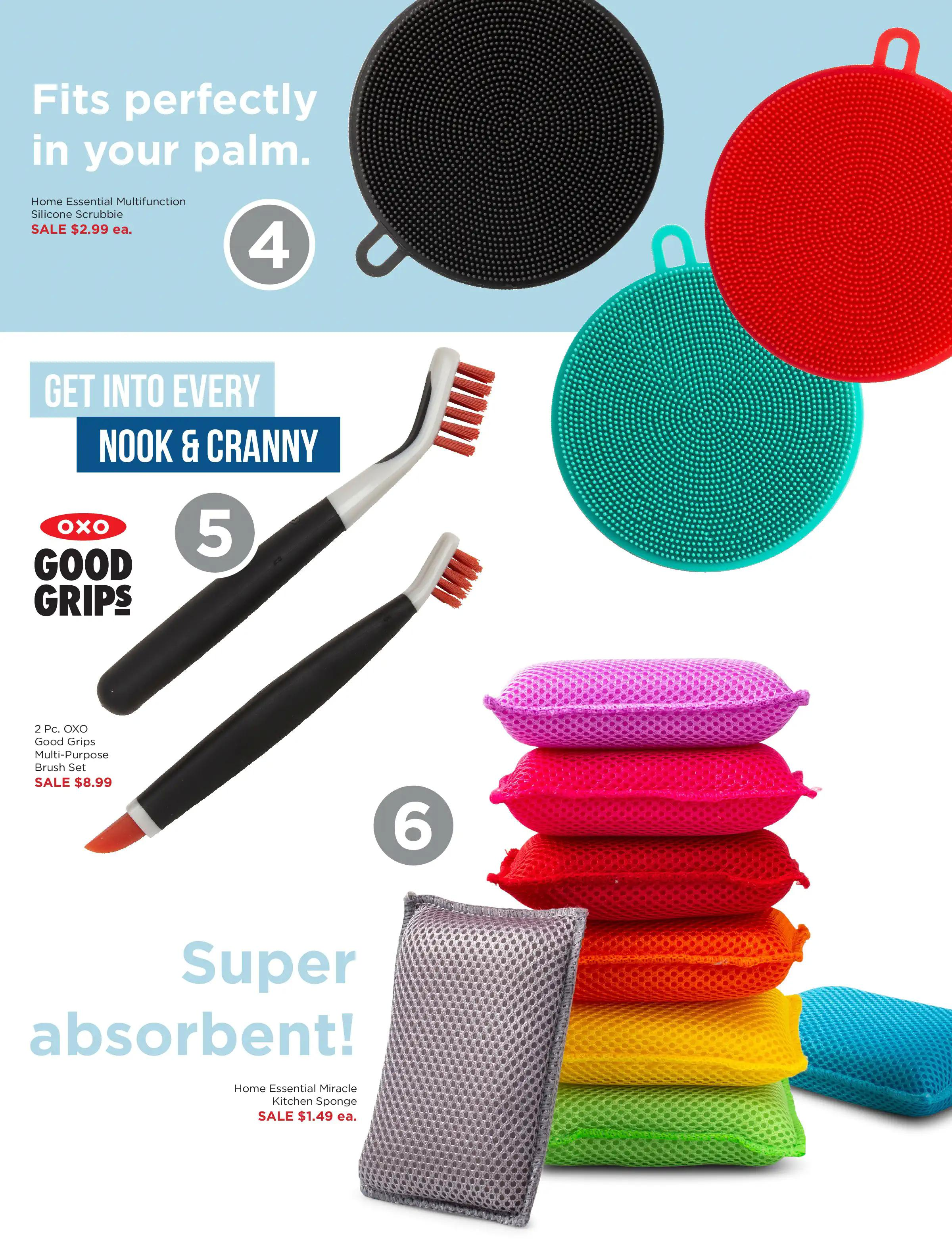 Kitchen Stuff Plus - Monthly Savings - Page 18