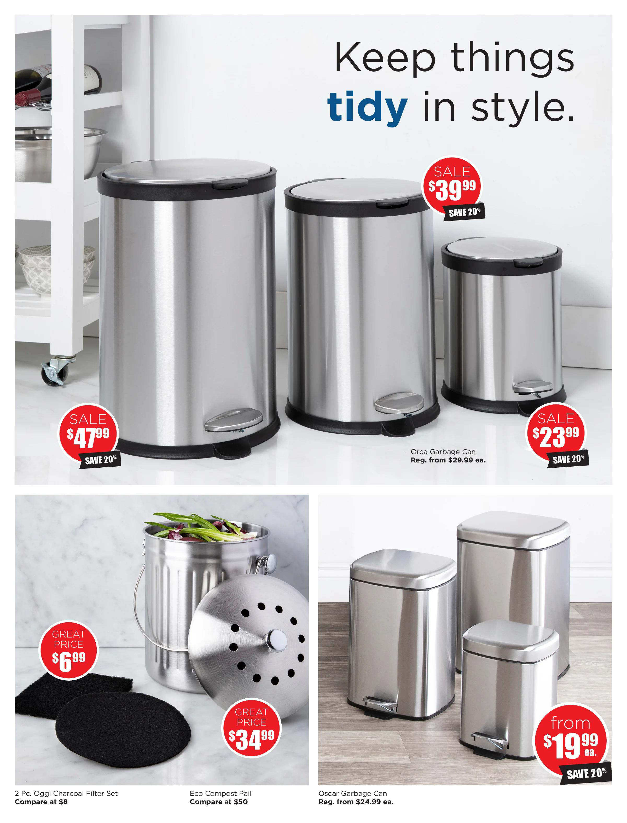 Kitchen Stuff Plus - Monthly Savings - Page 21