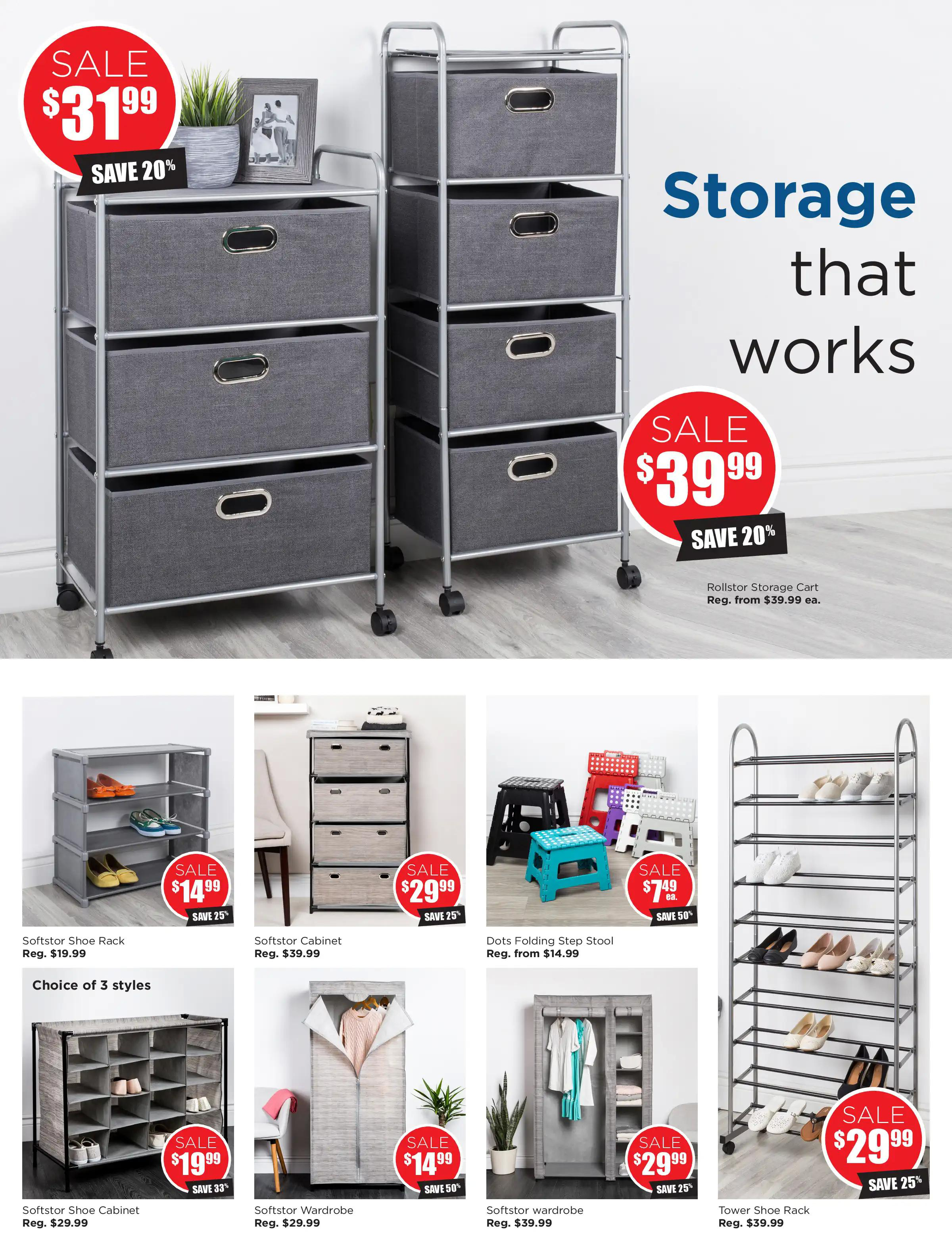 Kitchen Stuff Plus - Monthly Savings - Page 23