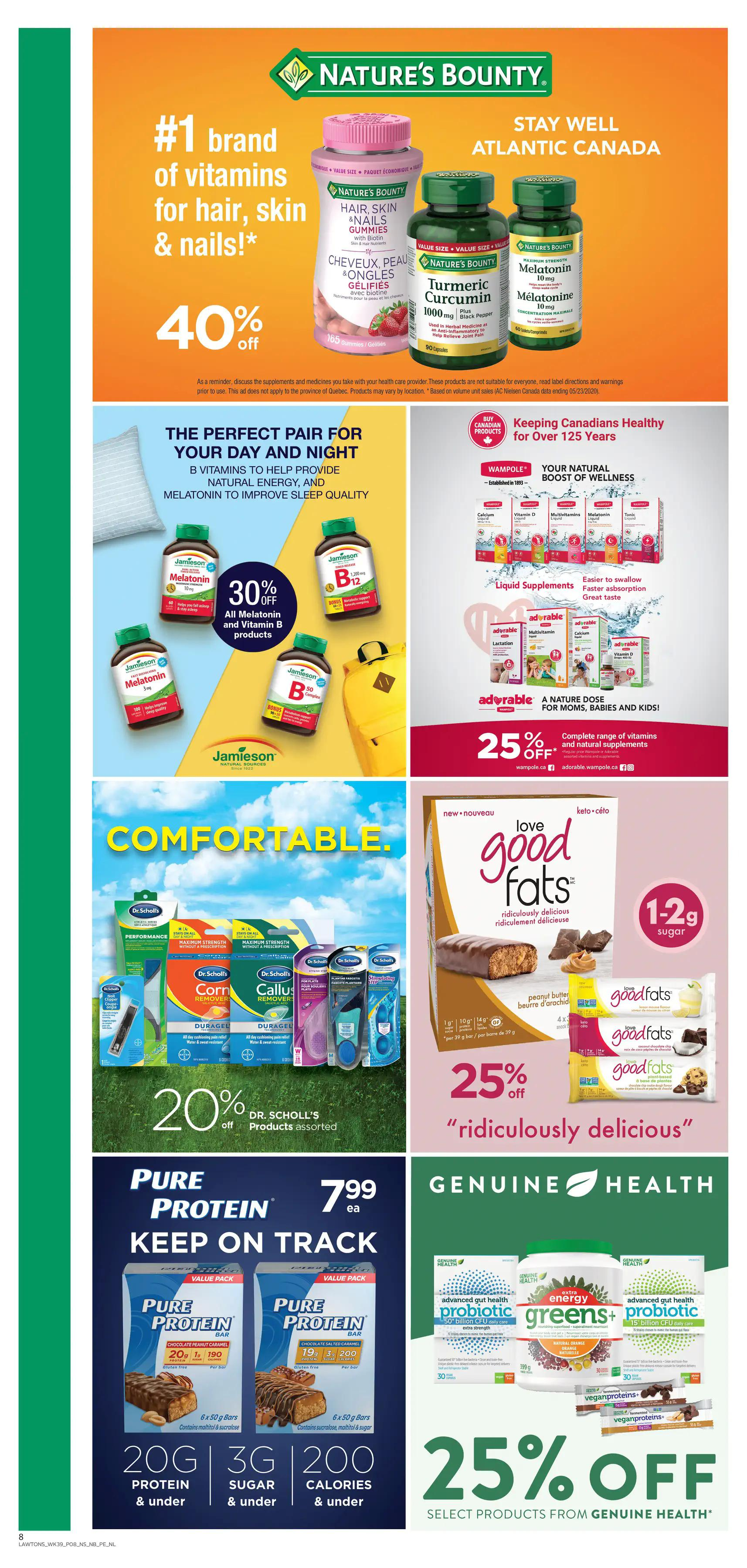 Lawtons Drugs - Weekly Flyer Specials - Page 7
