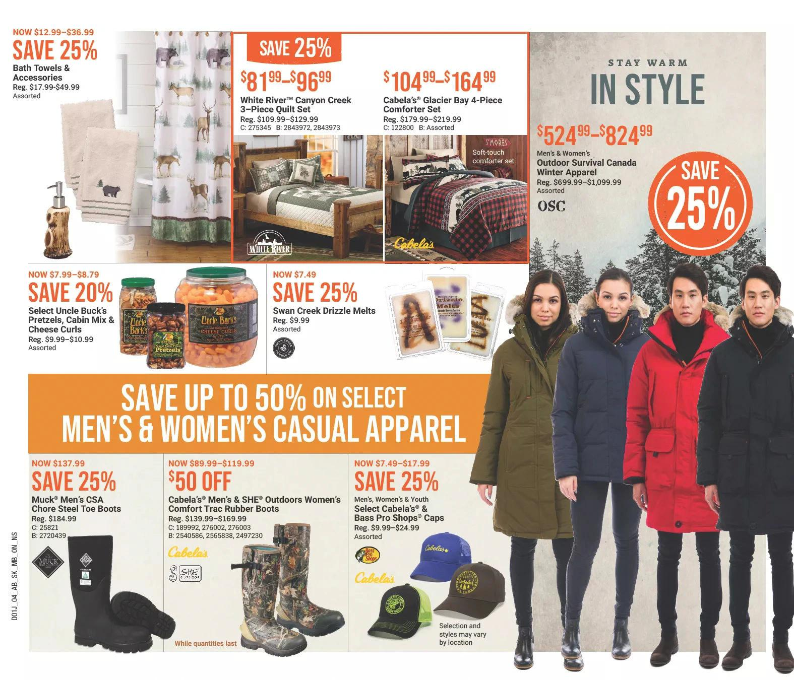 Bass Pro Shops - 2 Weeks of Savings - Page 4