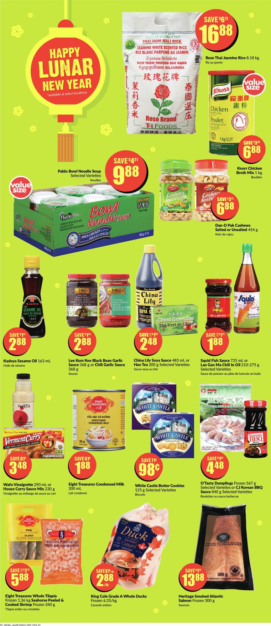 FreshCo - Weekly Flyer Specials - Page 4