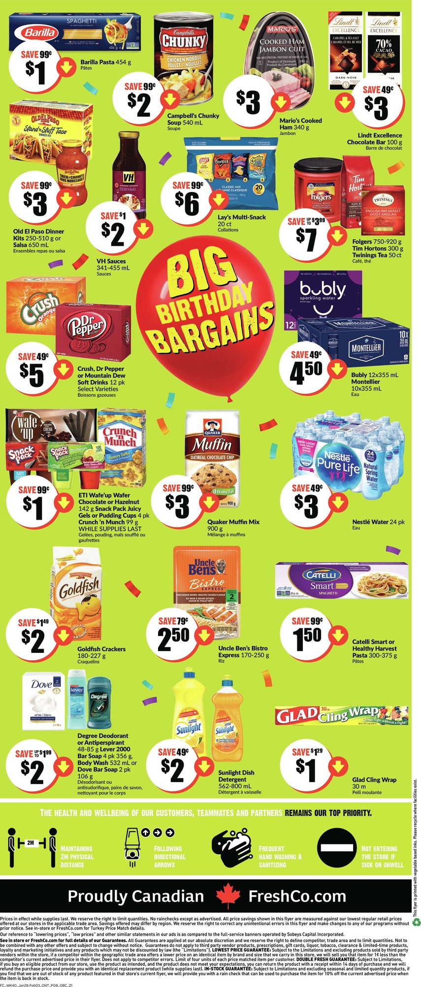 FreshCo - Weekly Flyer Specials - Page 8