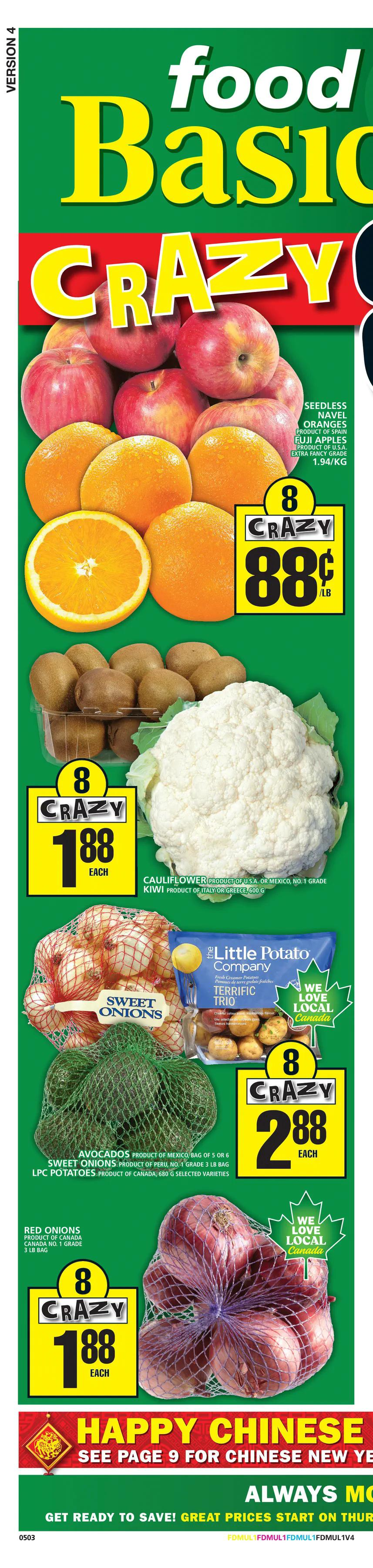 Food Basics - Weekly Flyer Specials - Page 2