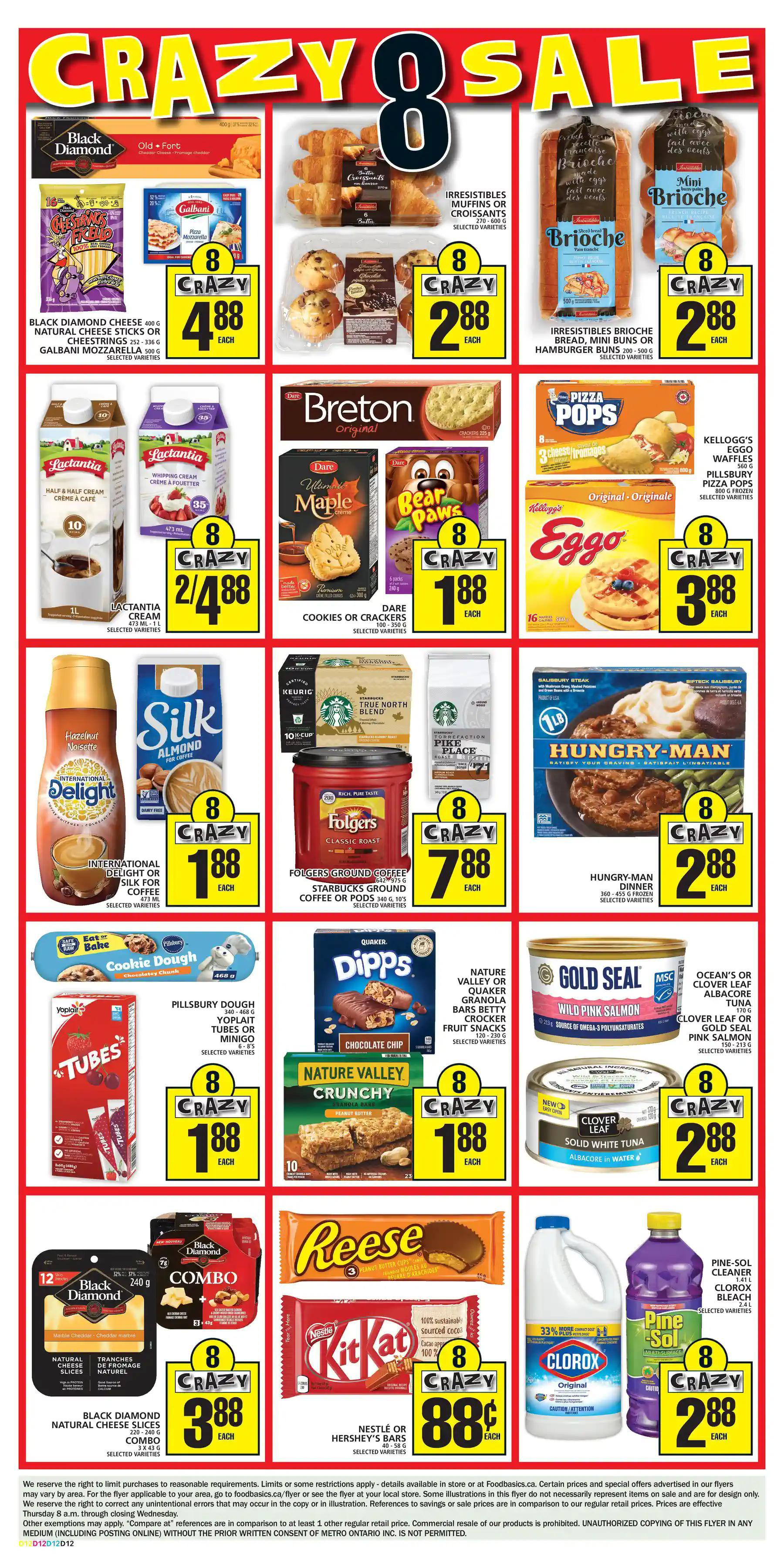 Food Basics - Weekly Flyer Specials - Page 14