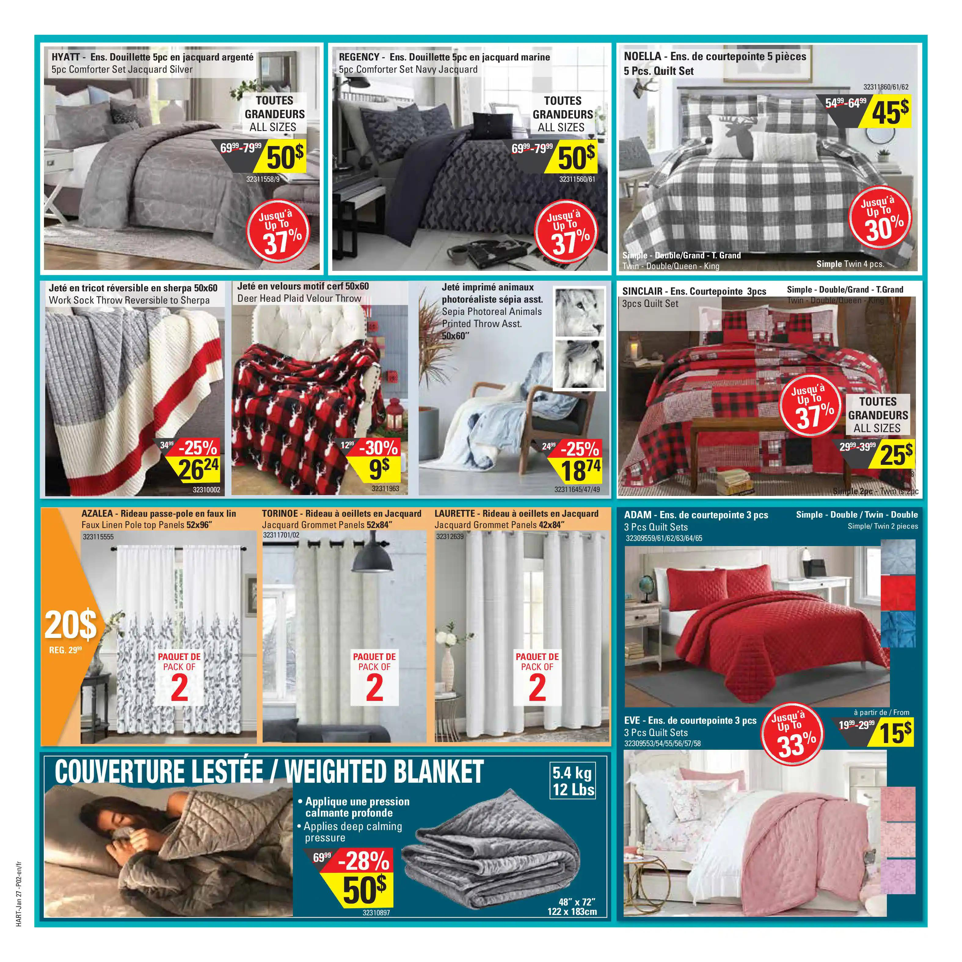 Hart - Weekly Flyer Specials - Page 2