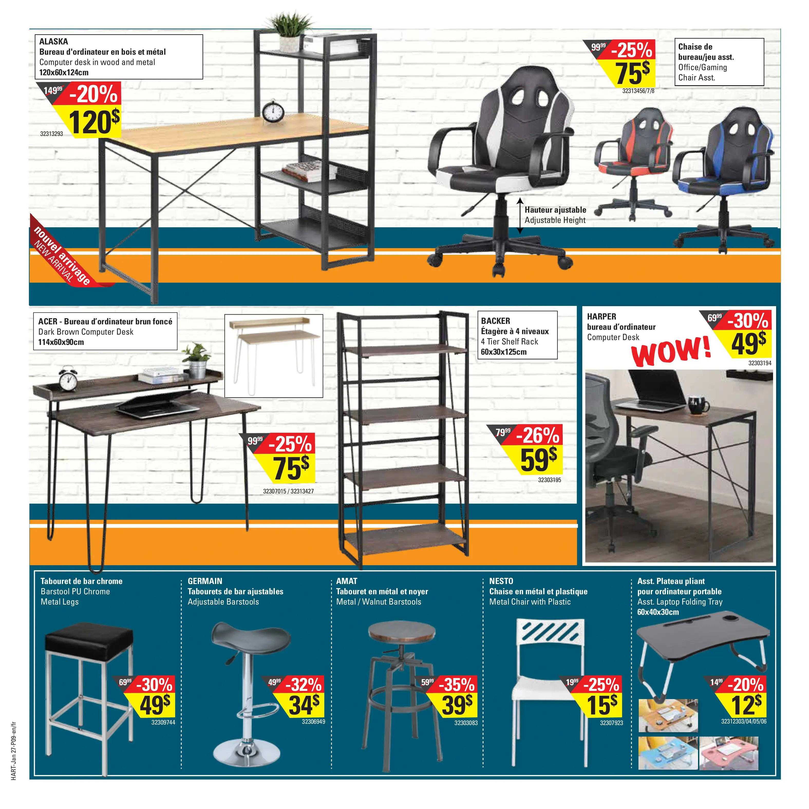 Hart - Weekly Flyer Specials - Page 9