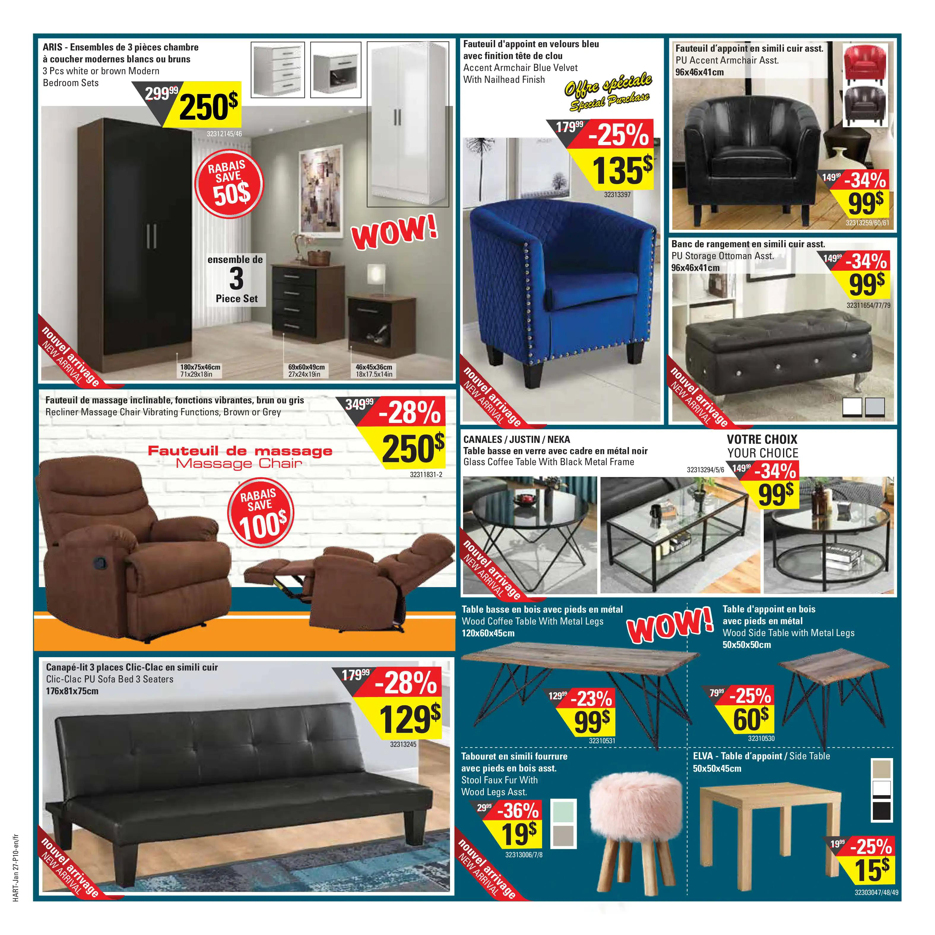 Hart - Weekly Flyer Specials - Page 10