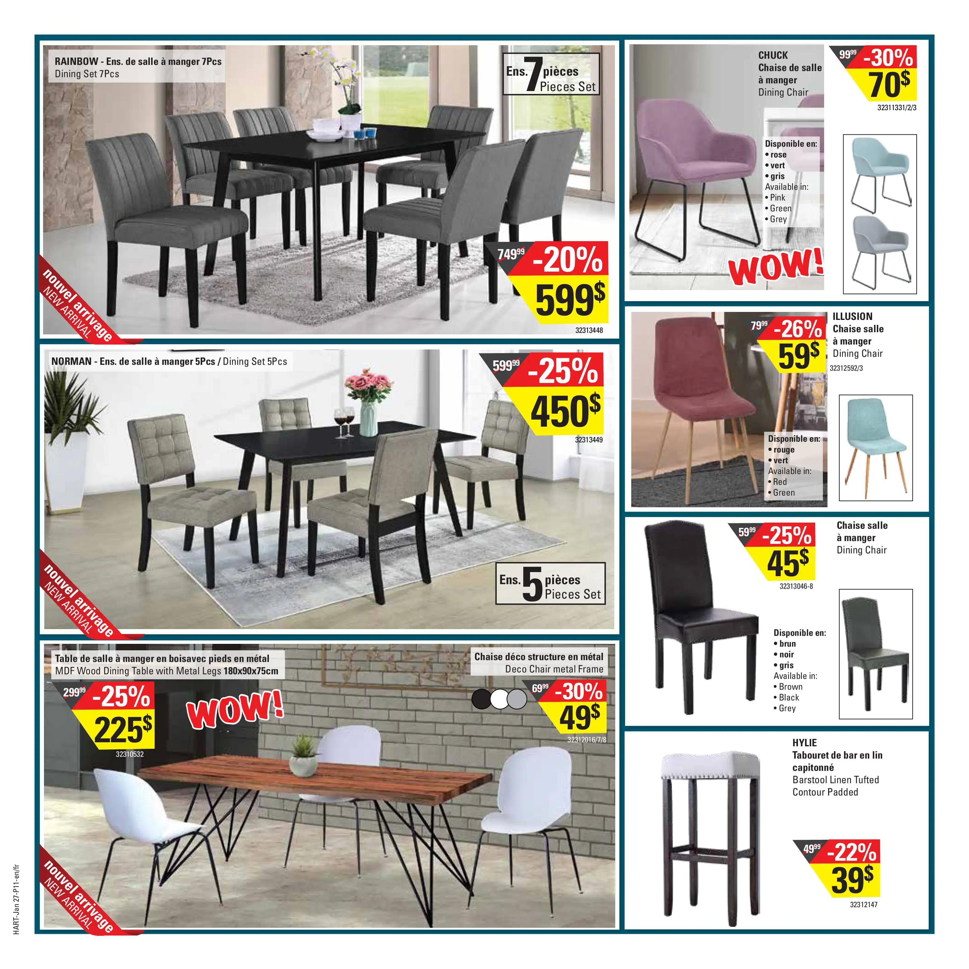 Hart - Weekly Flyer Specials - Page 11