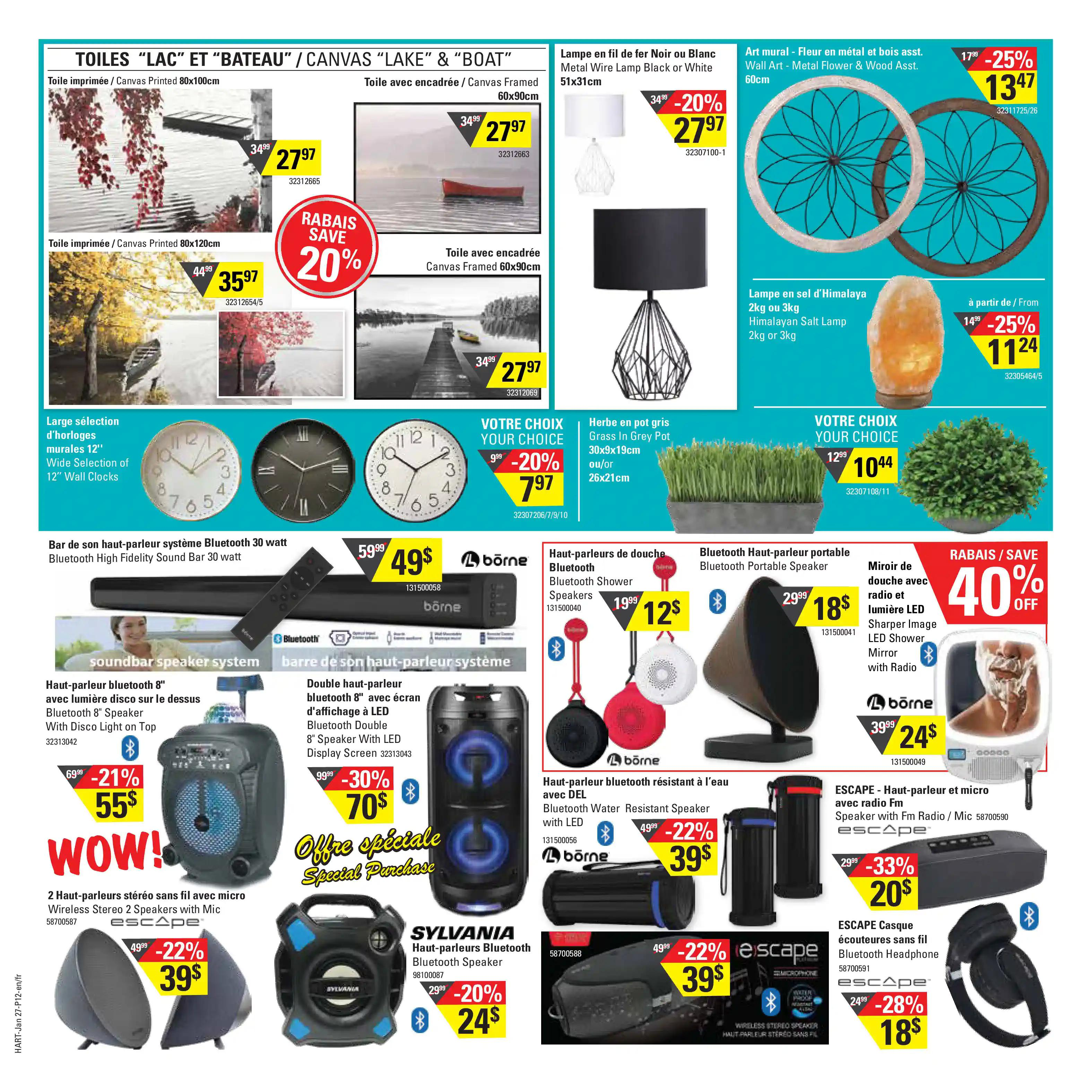 Hart - Weekly Flyer Specials - Page 12