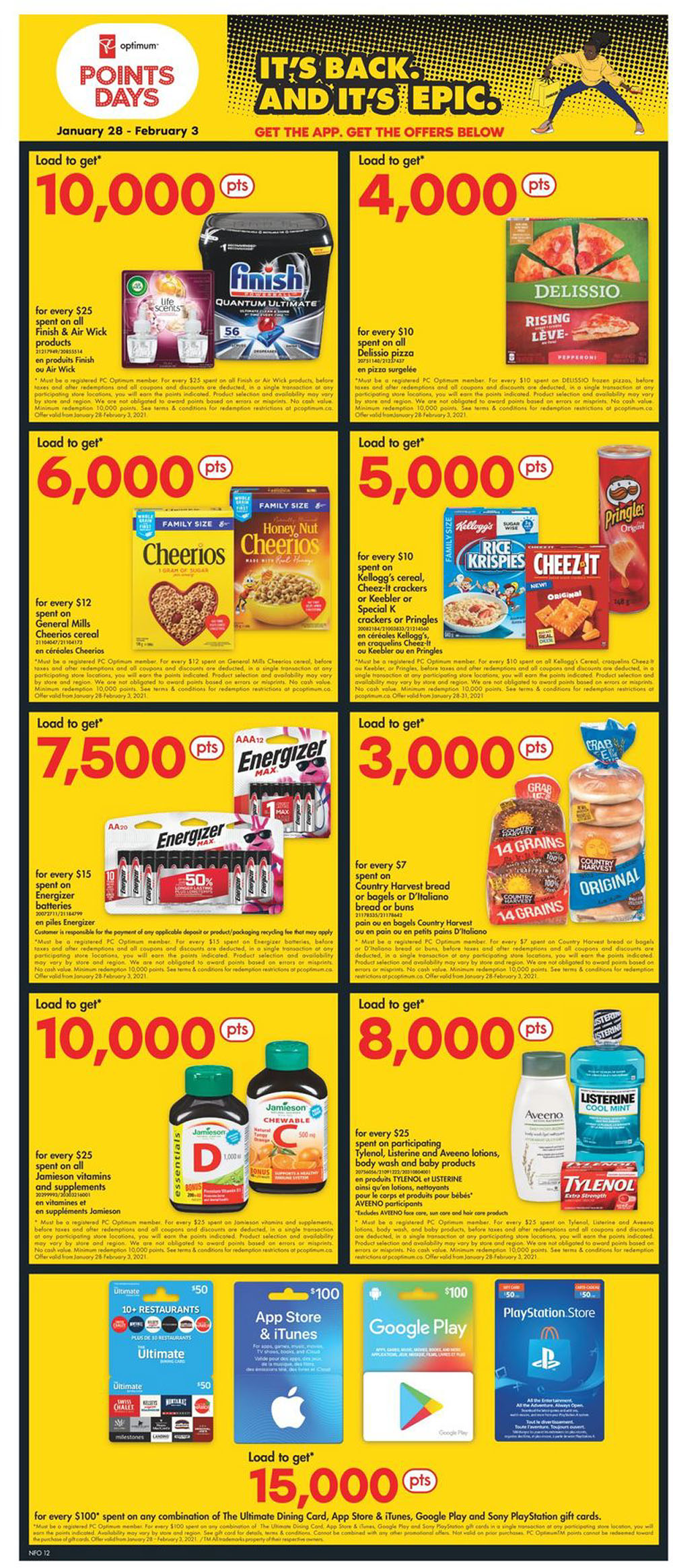 No Frills - Weekly Flyer Specials - Page 4