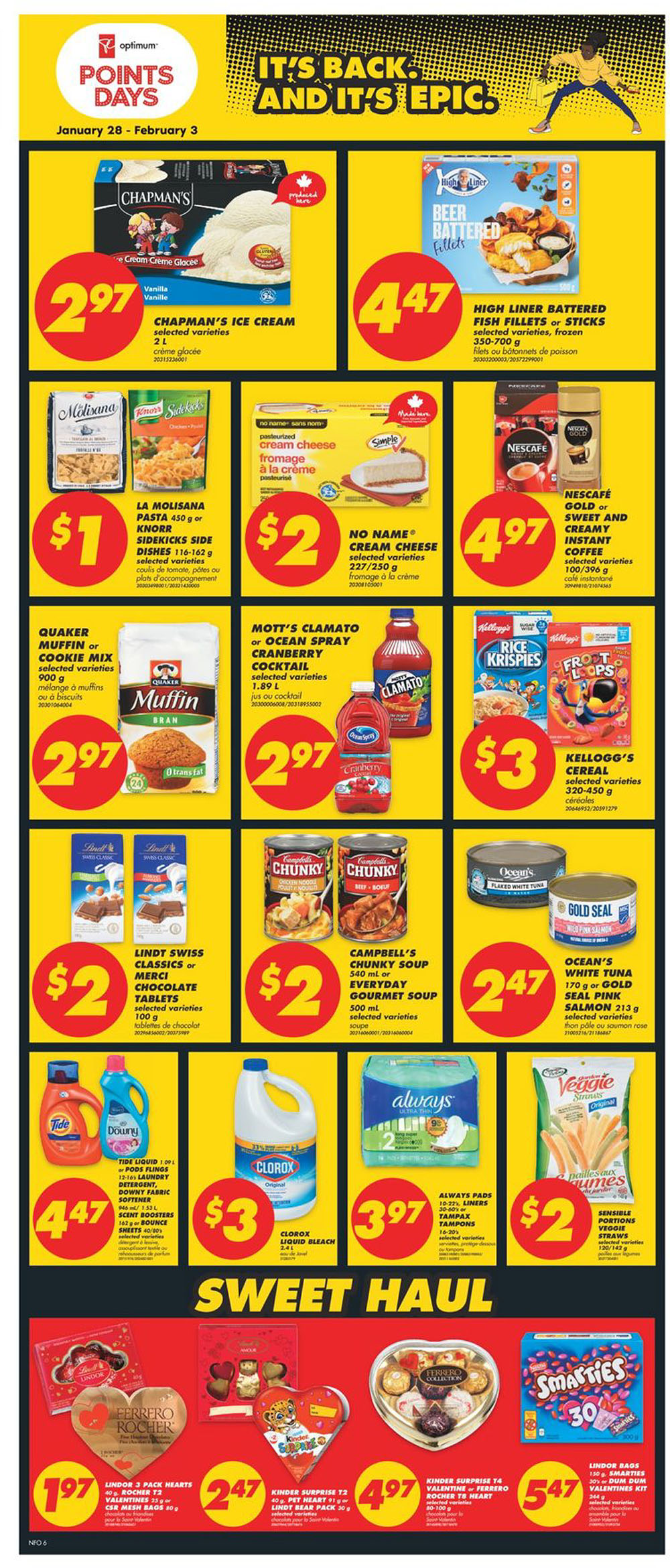 No Frills - Weekly Flyer Specials - Page 9