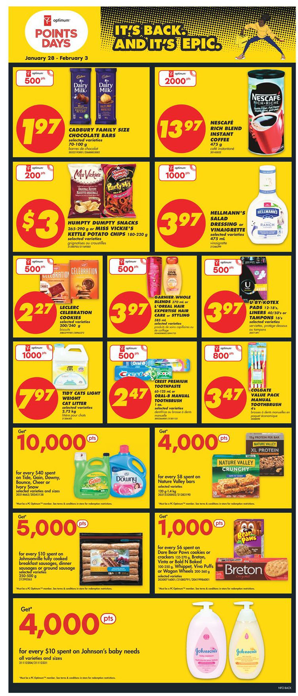 No Frills - Weekly Flyer Specials - Page 10