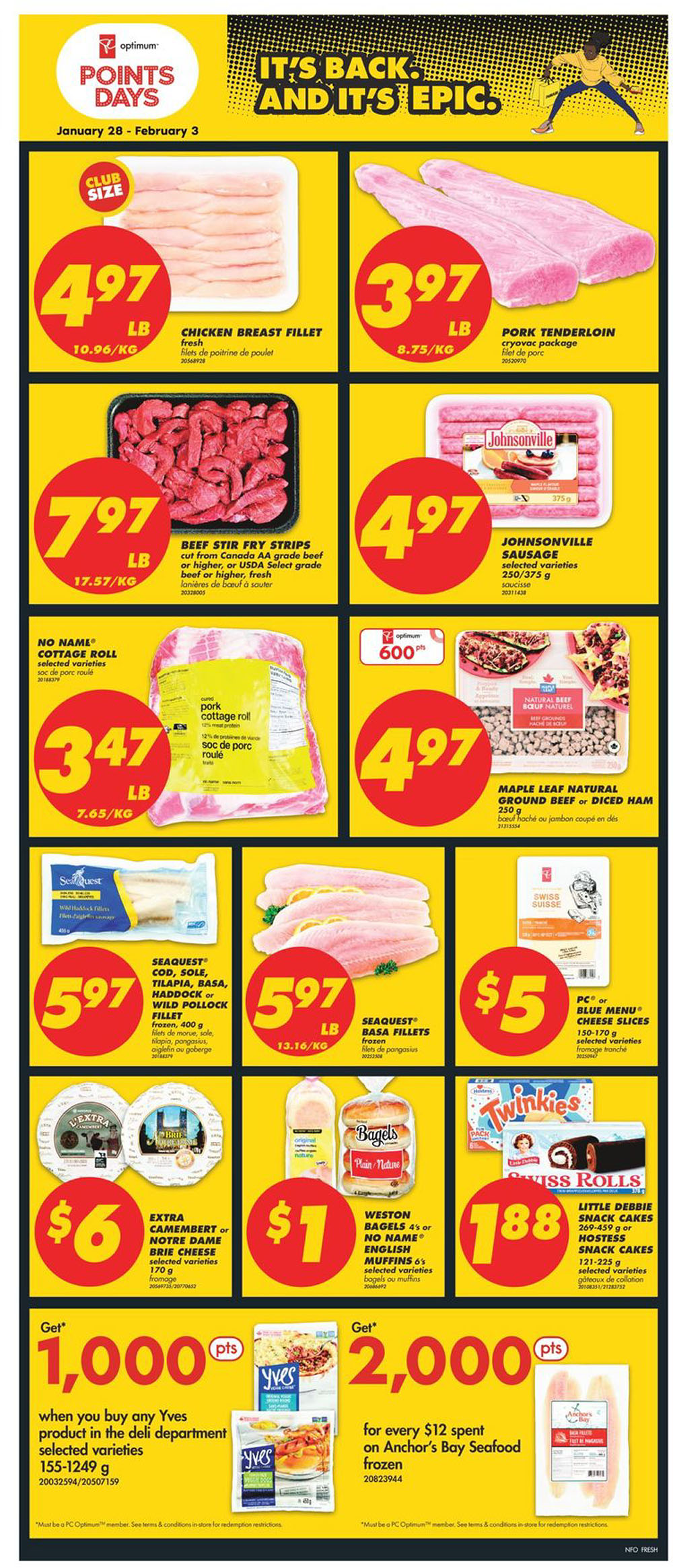 No Frills - Weekly Flyer Specials - Page 11