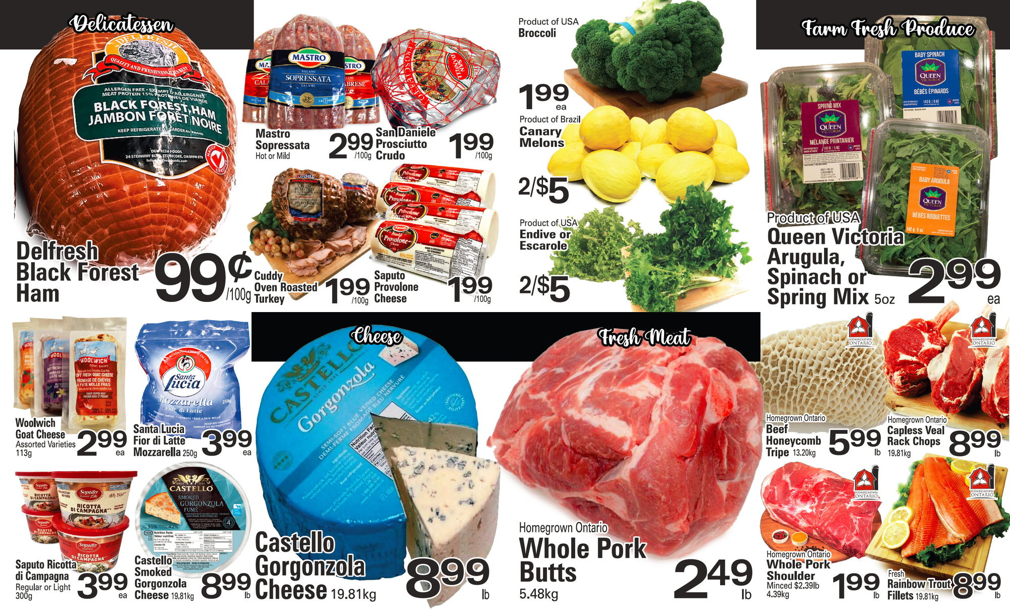 Cataldi - Weekly Flyer Specials - Page 2