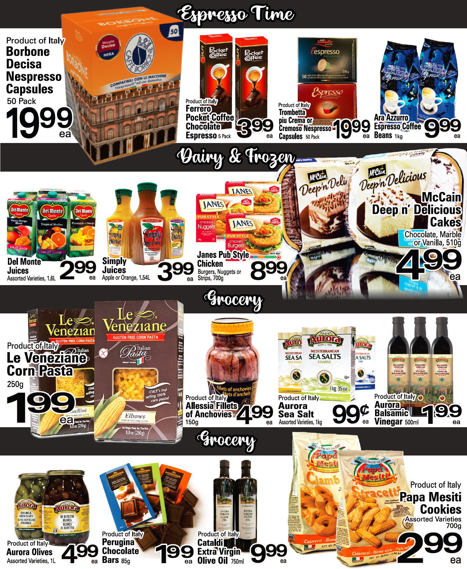 Cataldi - Weekly Flyer Specials - Page 3