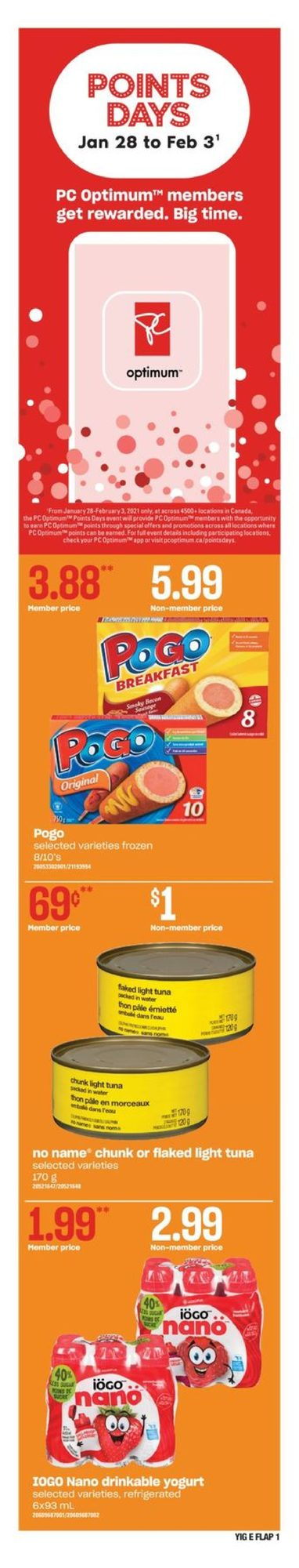 Independent - Weekly Flyer Specials - Page 2