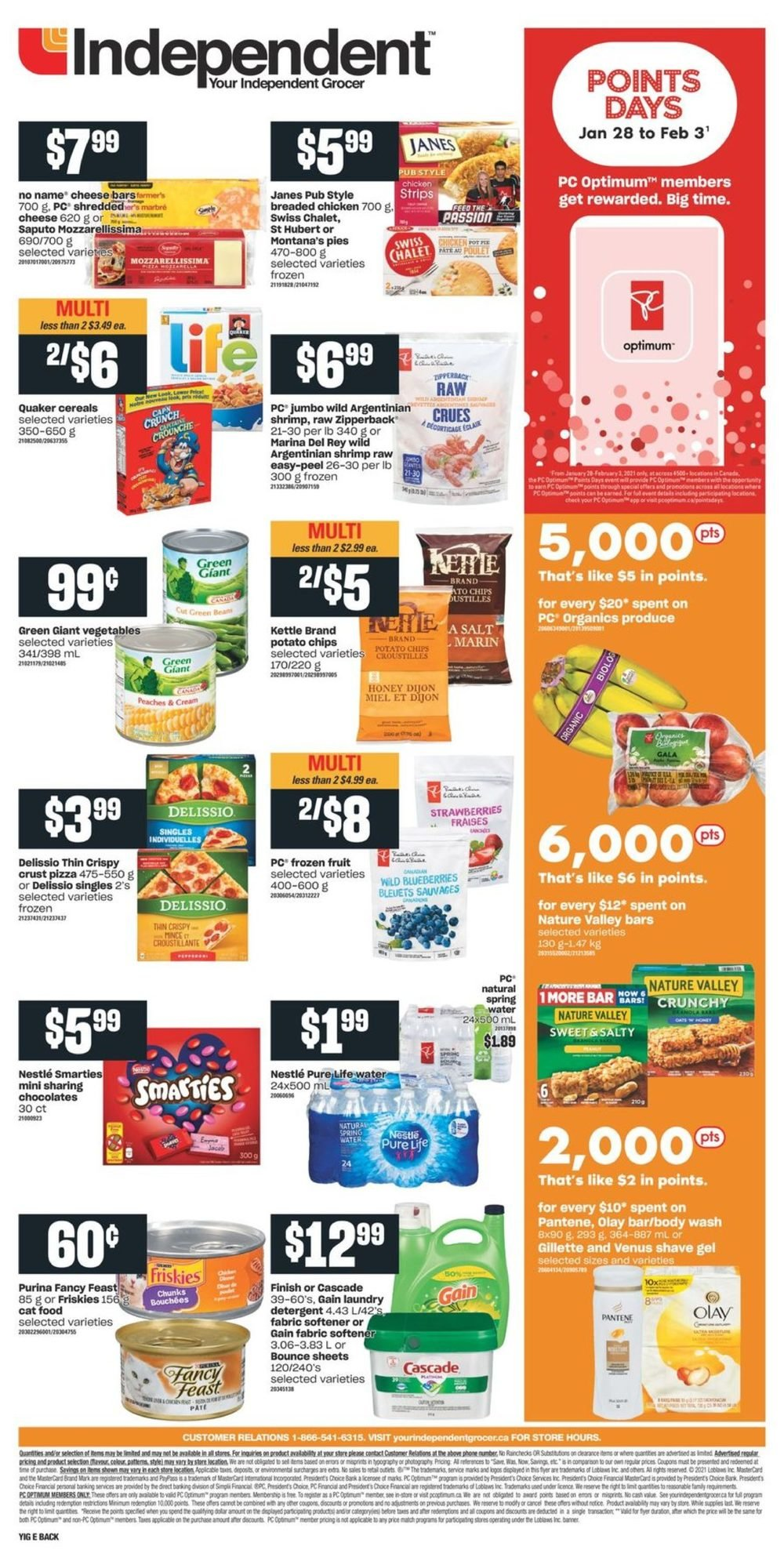 Independent - Weekly Flyer Specials - Page 4