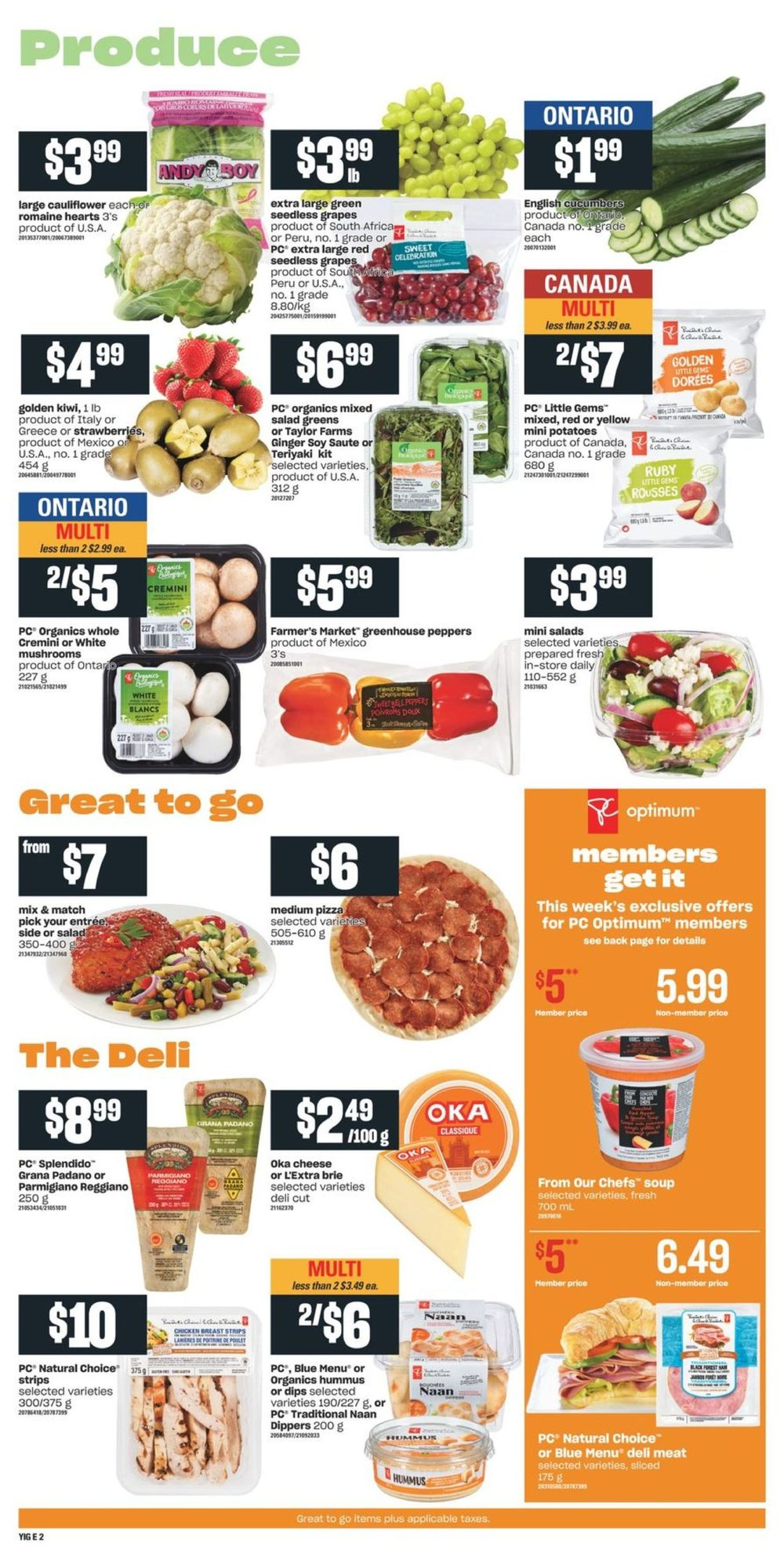 Independent - Weekly Flyer Specials - Page 5