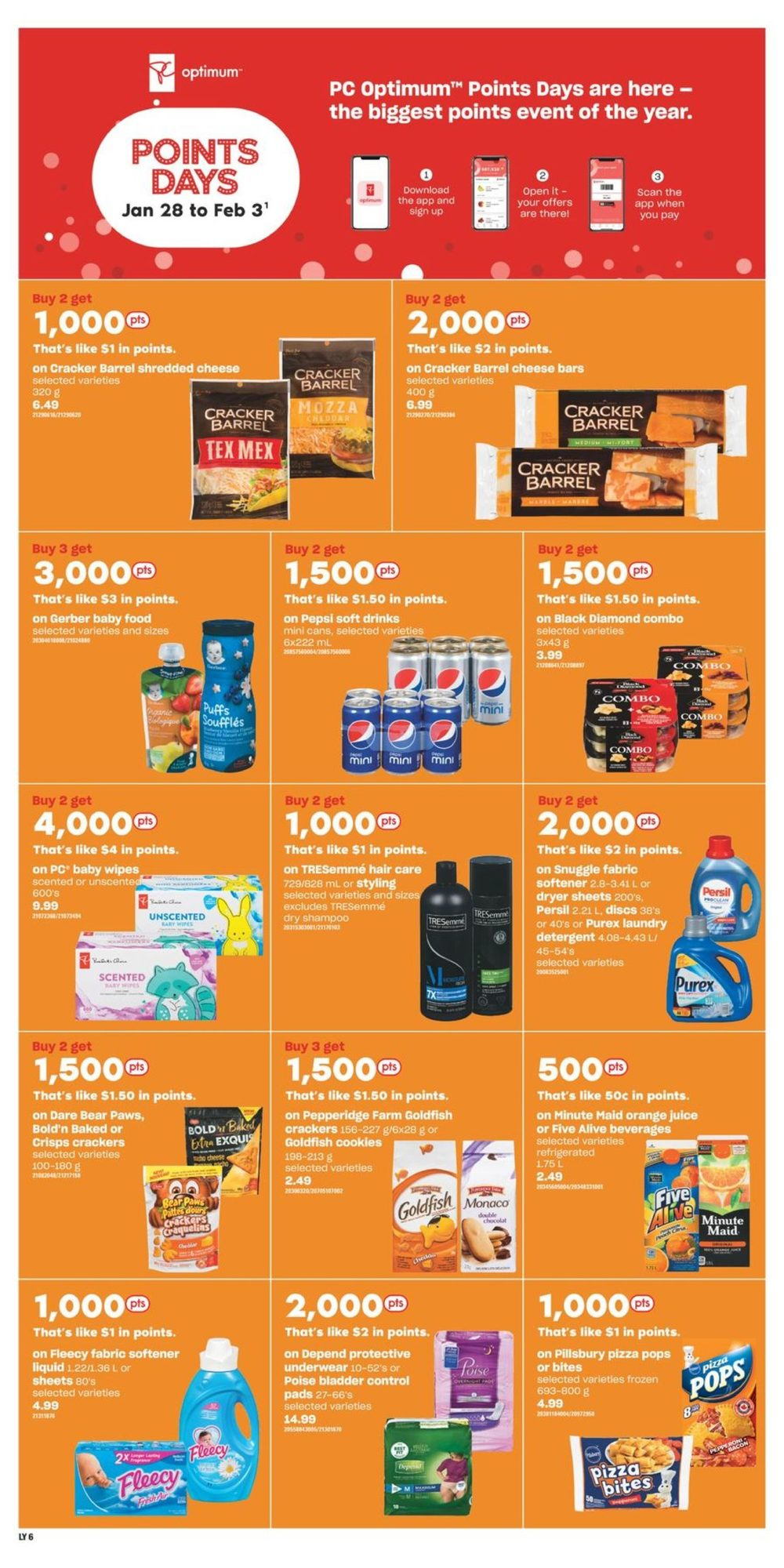 Independent - Weekly Flyer Specials - Page 10