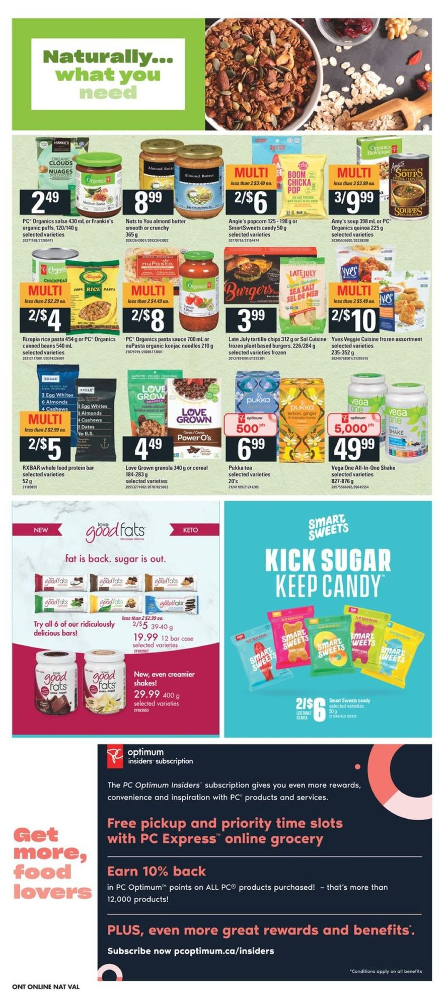 Independent - Weekly Flyer Specials - Page 14