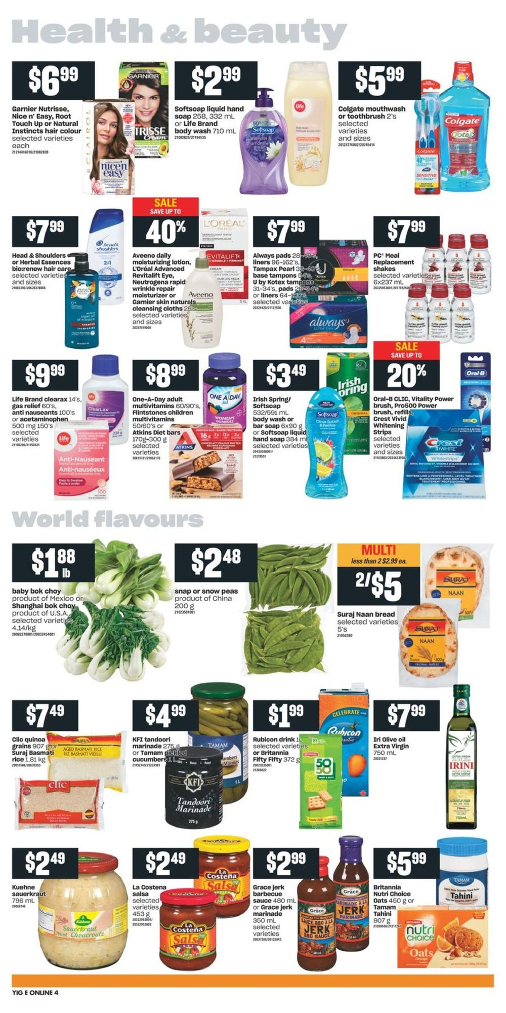 Independent - Weekly Flyer Specials - Page 15