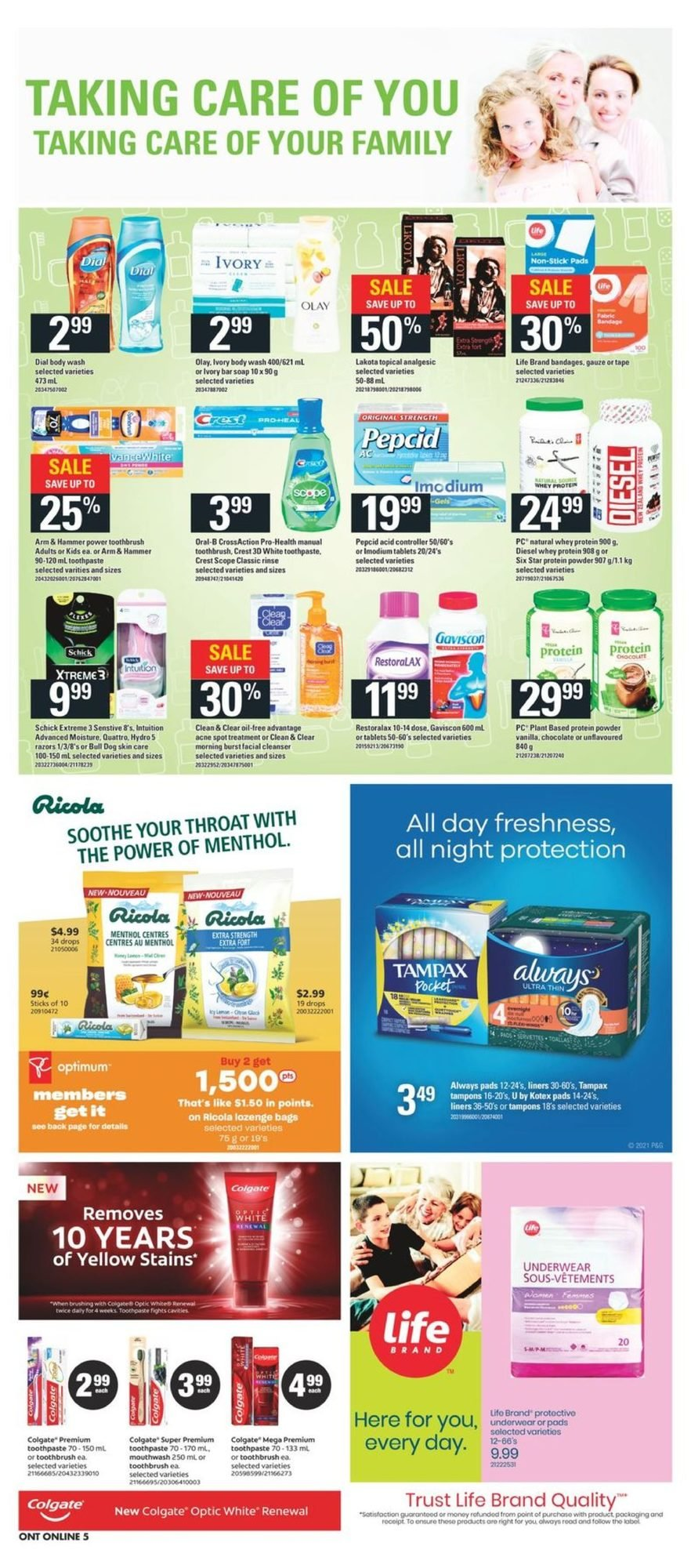 Independent - Weekly Flyer Specials - Page 16