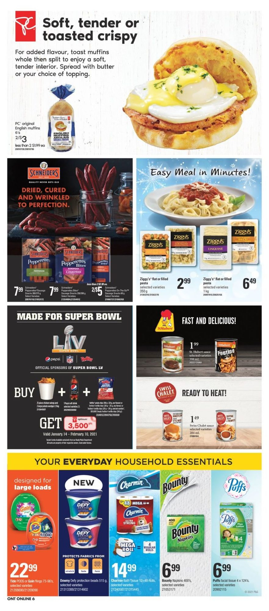 Independent - Weekly Flyer Specials - Page 17